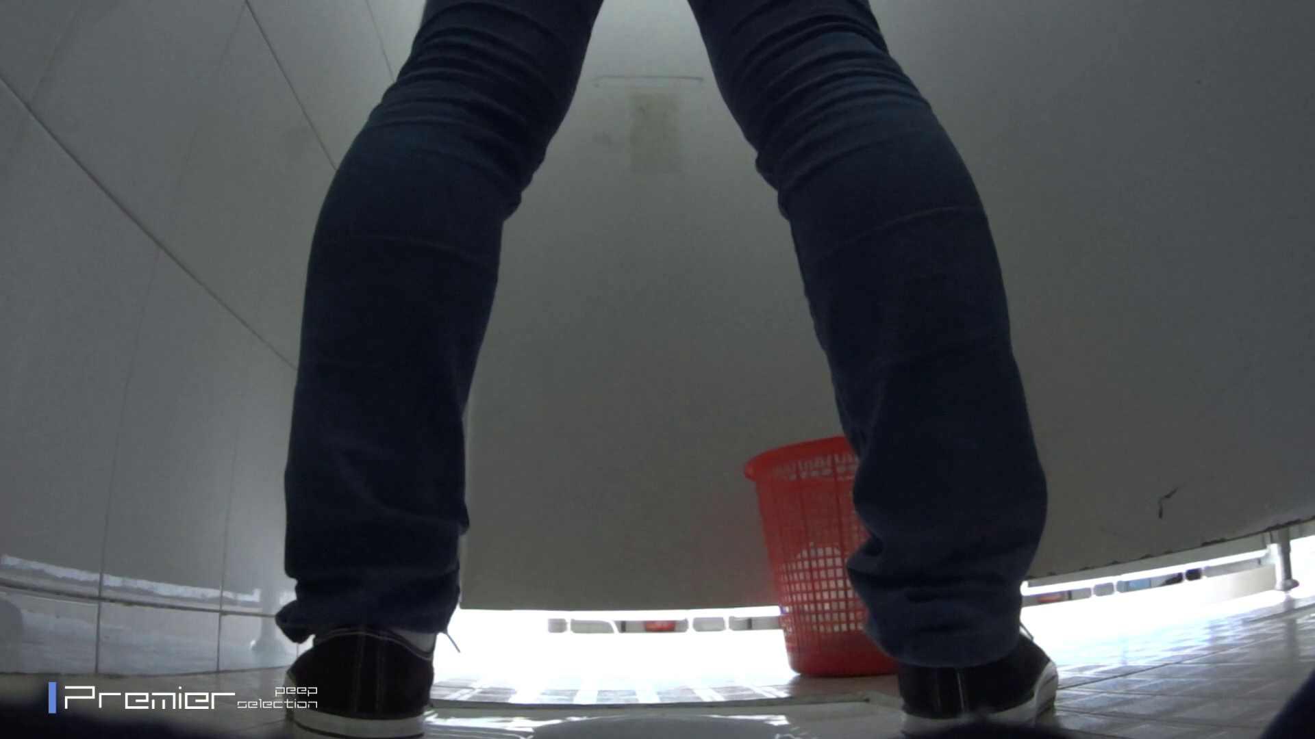 アジアンビューティー達の聖水 大学休憩時間の洗面所事情24 盛合せ   むっちり体型  109画像 21