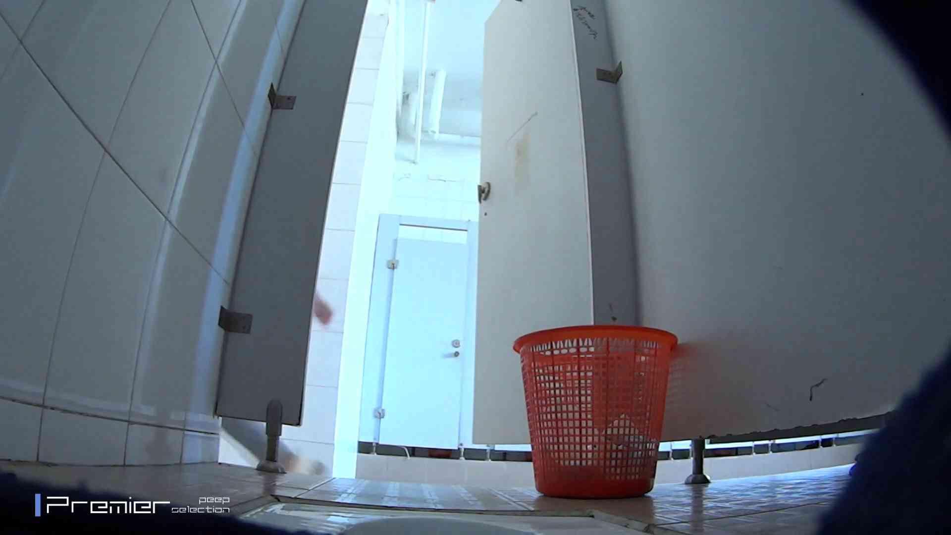アジアンビューティー達の聖水 大学休憩時間の洗面所事情24 盗撮・必見 オメコ動画キャプチャ 109画像 38