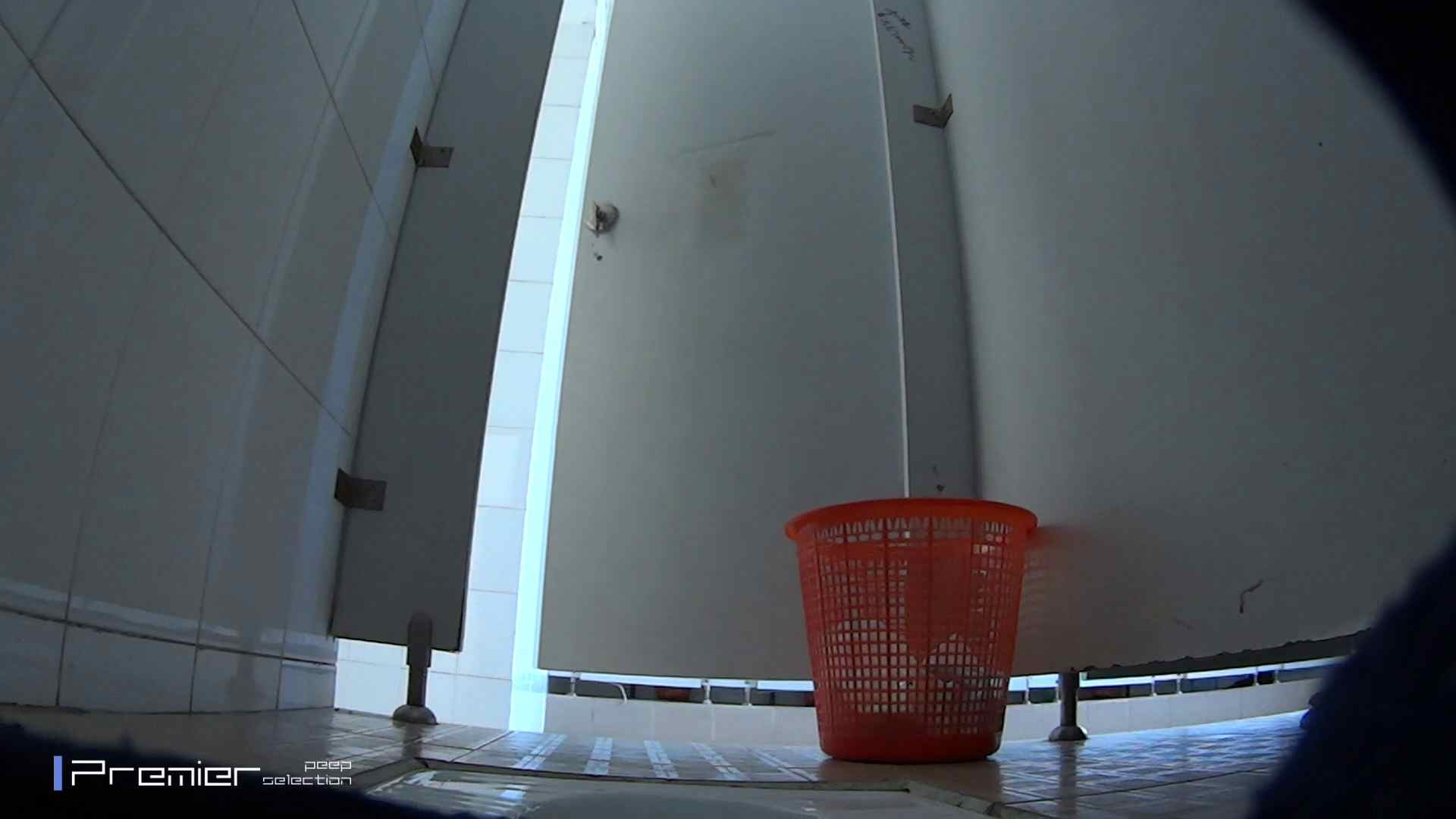 アジアンビューティー達の聖水 大学休憩時間の洗面所事情24 美女 アダルト動画キャプチャ 109画像 39
