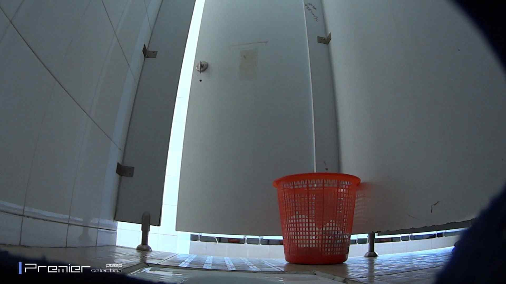アジアンビューティー達の聖水 大学休憩時間の洗面所事情24 盛合せ  109画像 40