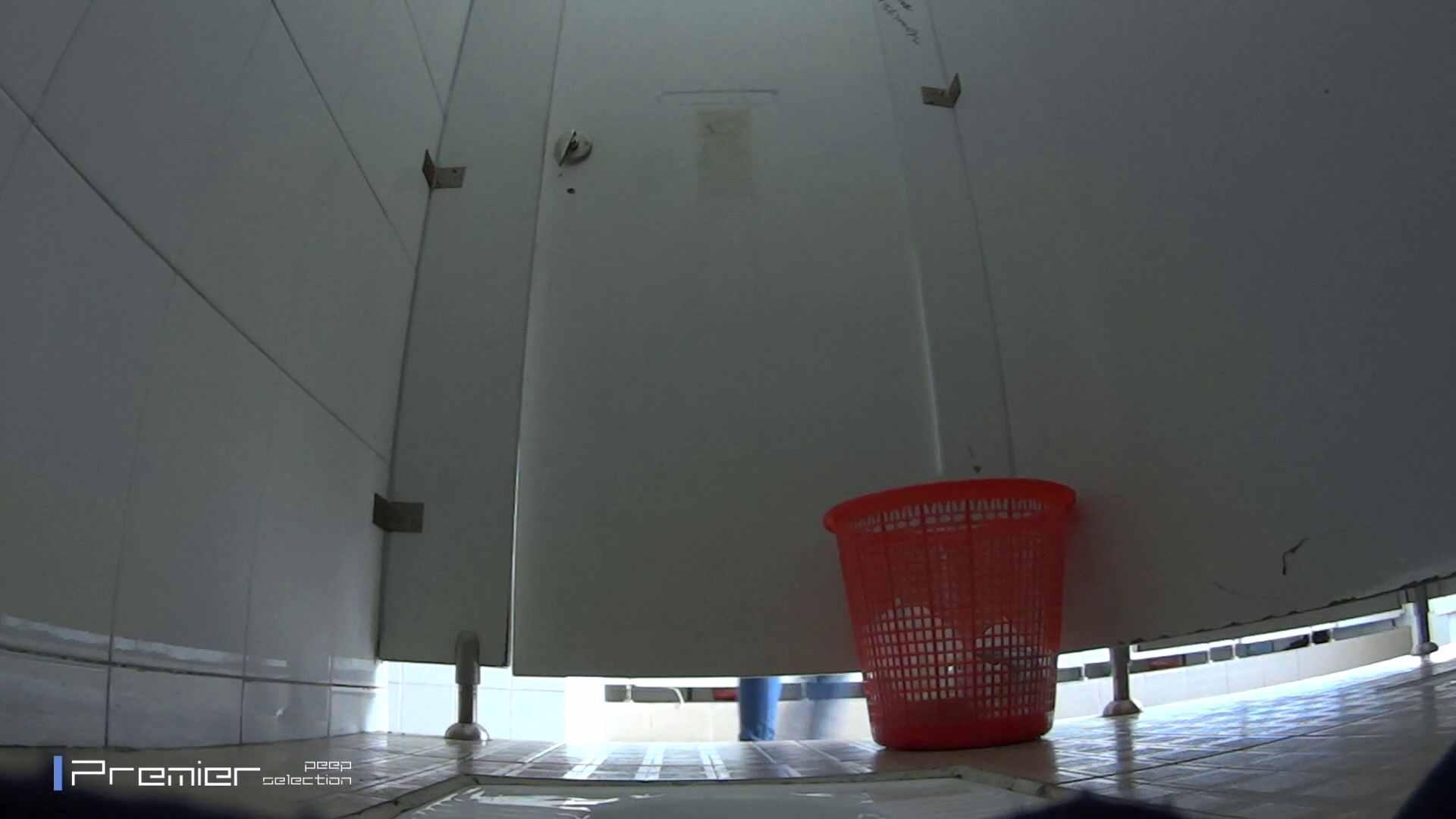 アジアンビューティー達の聖水 大学休憩時間の洗面所事情24 美肌 ヌード画像 109画像 44