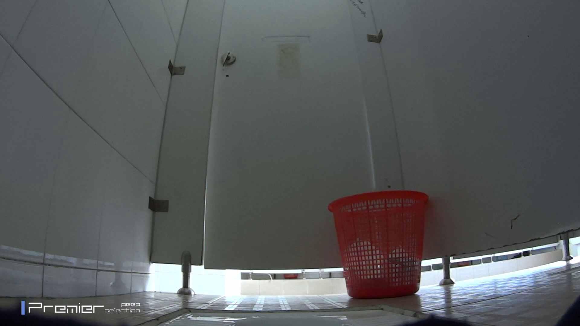 アジアンビューティー達の聖水 大学休憩時間の洗面所事情24 盗撮・必見 オメコ動画キャプチャ 109画像 48