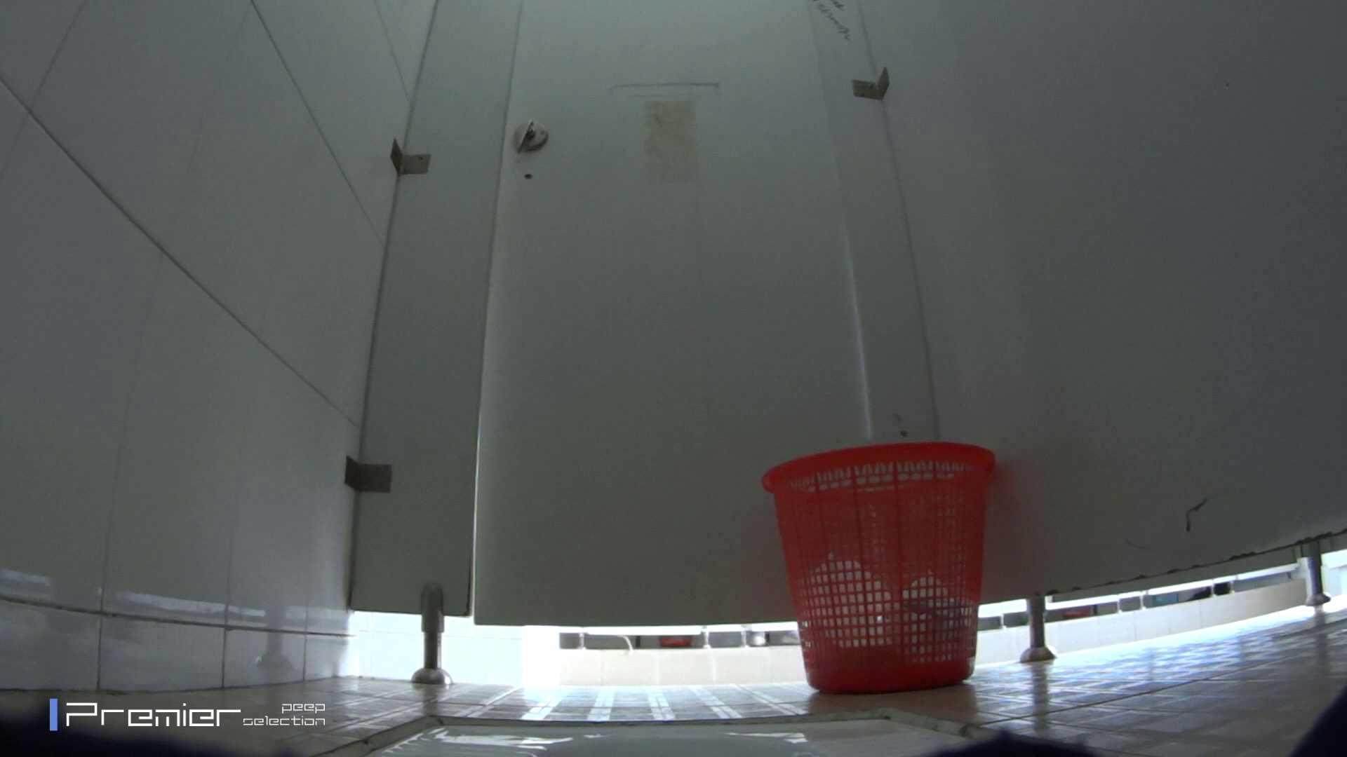 アジアンビューティー達の聖水 大学休憩時間の洗面所事情24 美女 アダルト動画キャプチャ 109画像 49