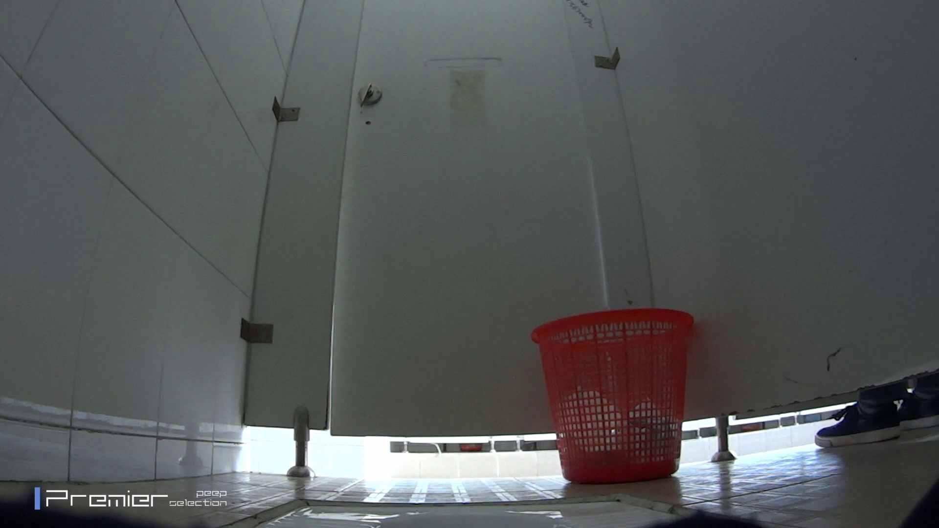 アジアンビューティー達の聖水 大学休憩時間の洗面所事情24 丸見え エロ無料画像 109画像 52