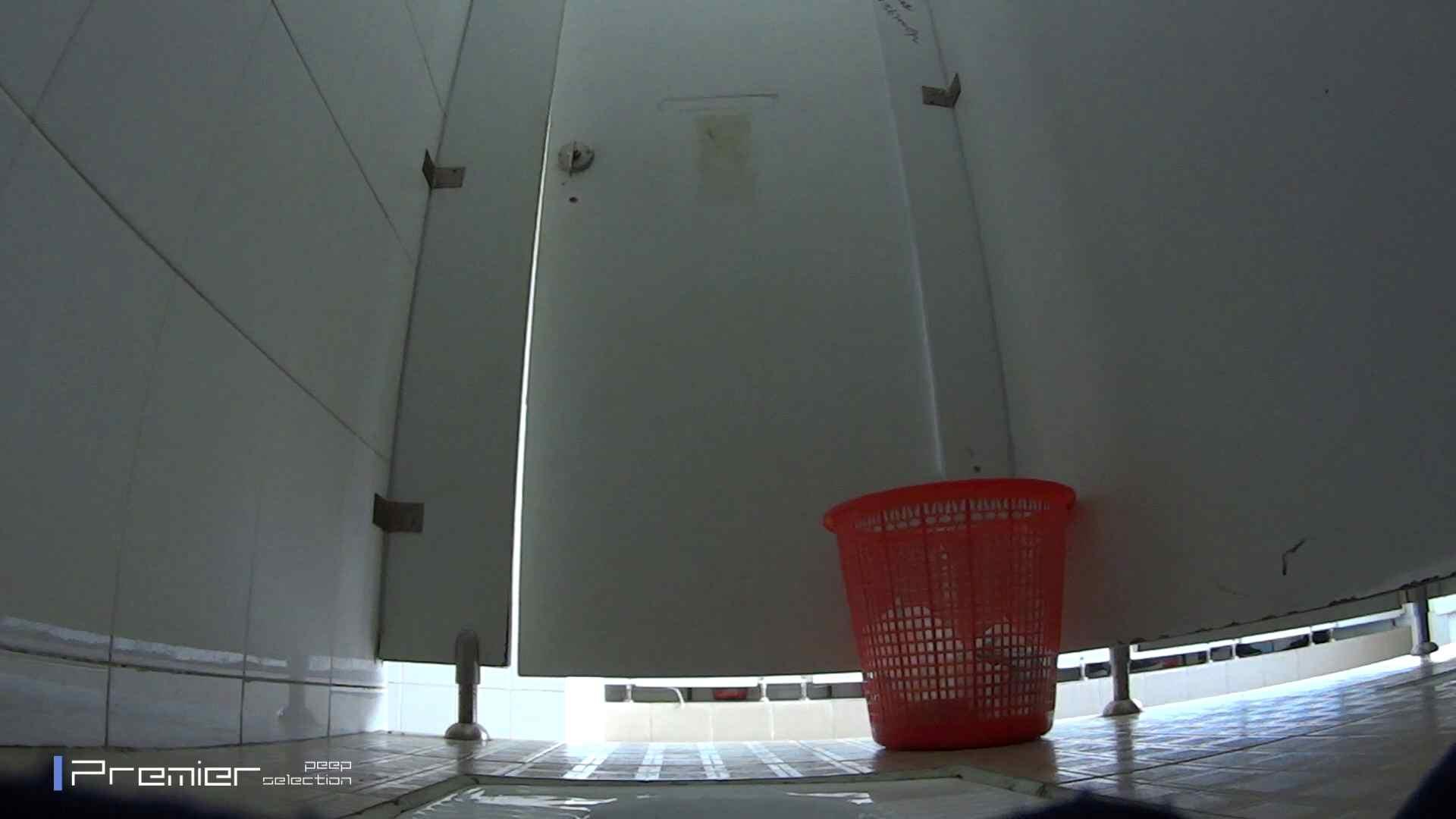 アジアンビューティー達の聖水 大学休憩時間の洗面所事情24 盛合せ  109画像 90