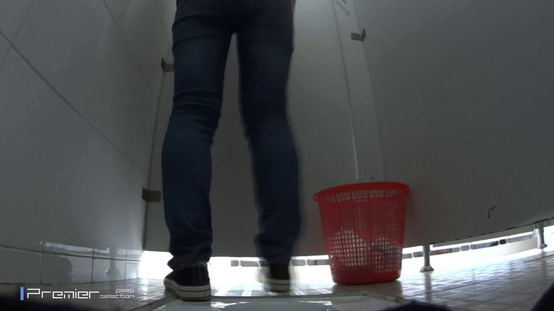 アジアンビューティー達の聖水 大学休憩時間の洗面所事情24 高画質動画 濡れ場動画紹介 109画像 97