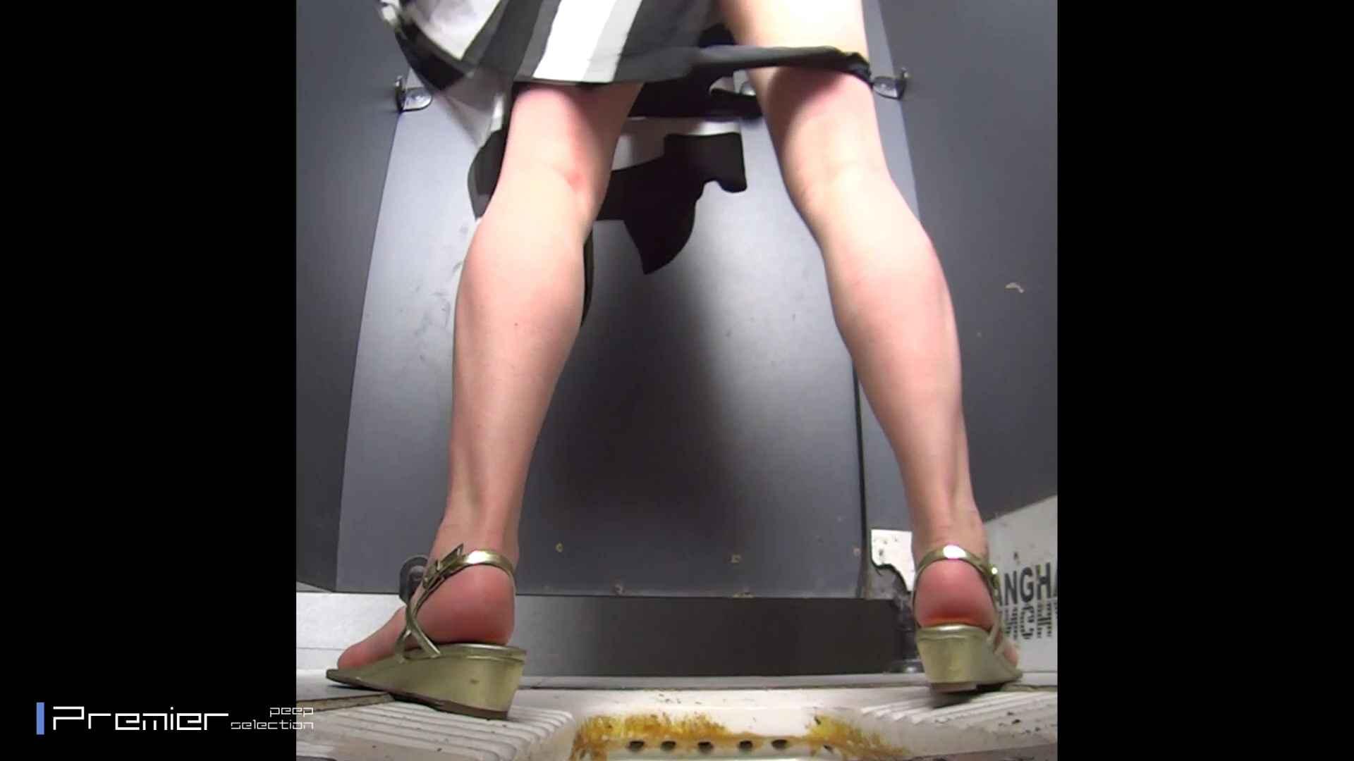 派手なJDトイレ盗撮 大学休憩時間の洗面所事情40 高画質動画 われめAV動画紹介 102画像 21