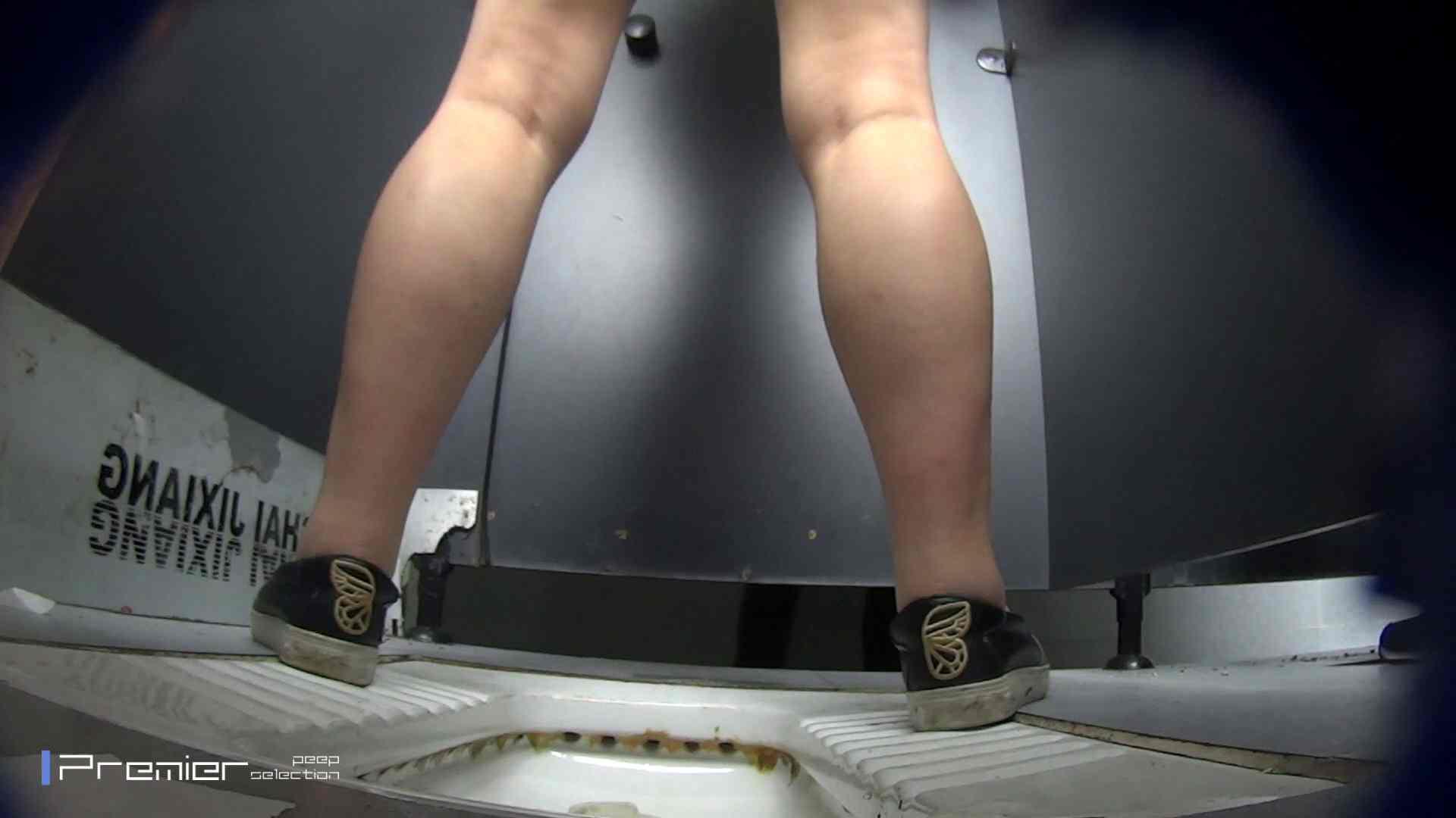 びゅーっと!オシッコ放出 大学休憩時間の洗面所事情47 高画質動画 スケベ動画紹介 105画像 18