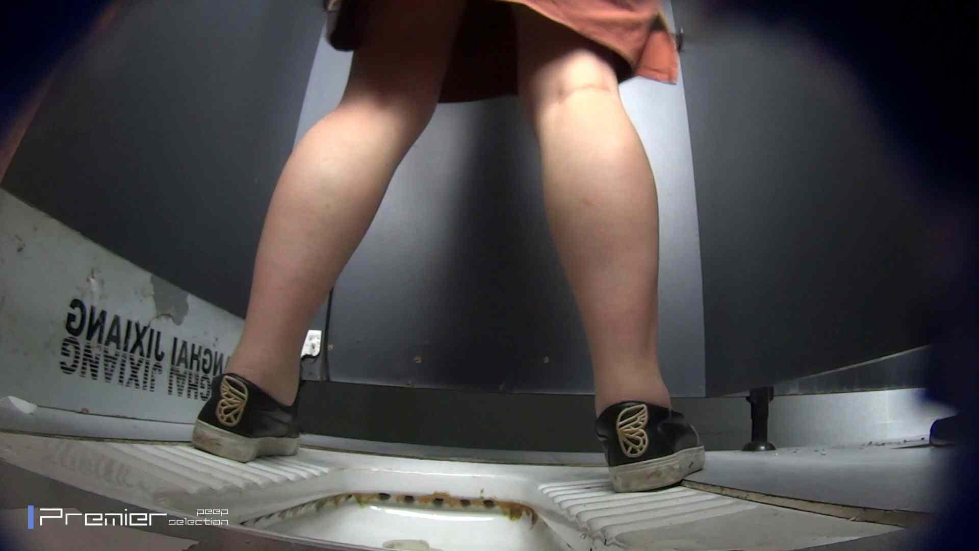 びゅーっと!オシッコ放出 大学休憩時間の洗面所事情47 ギャルズ AV動画キャプチャ 105画像 24