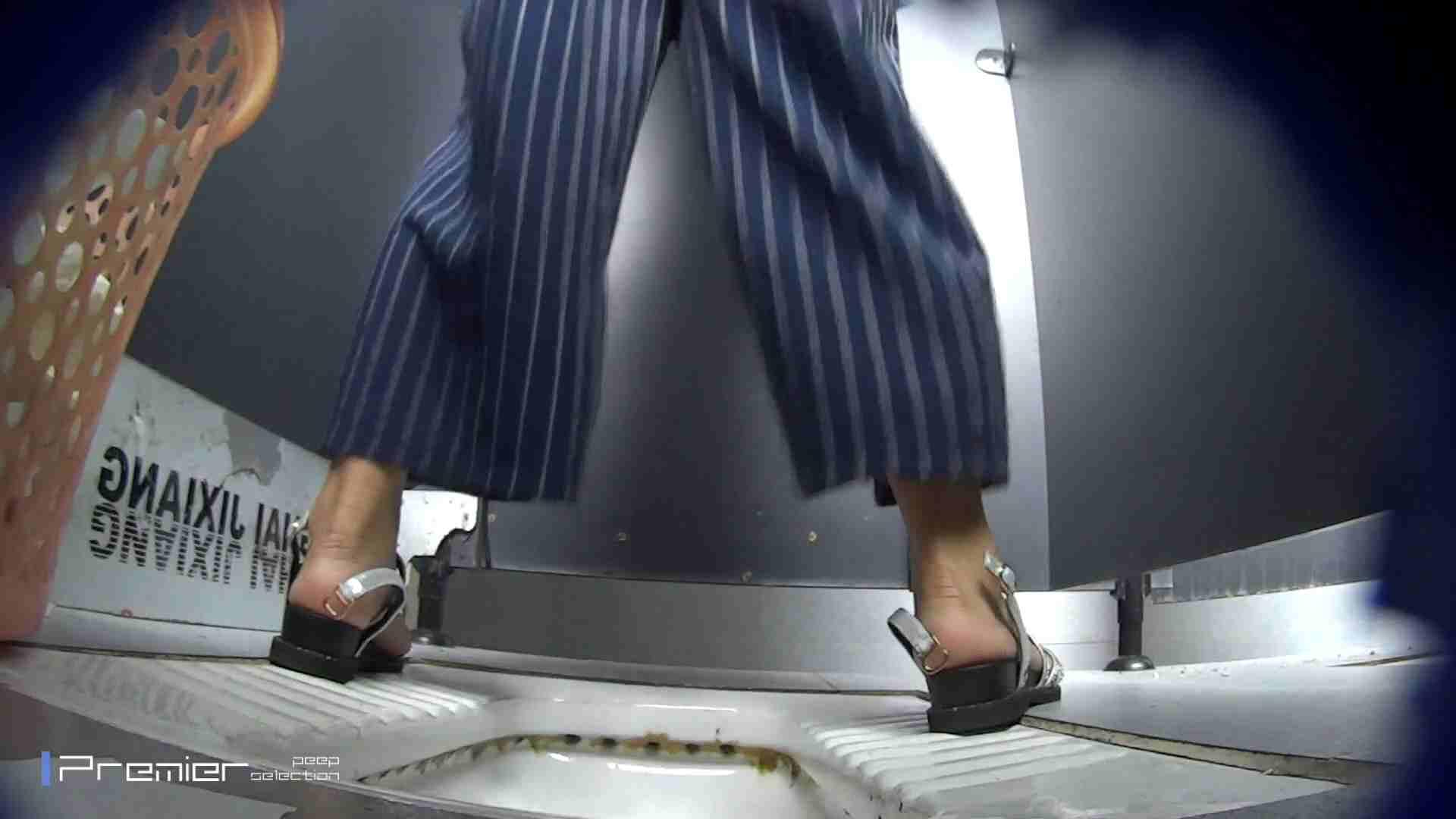 びゅーっと!オシッコ放出 大学休憩時間の洗面所事情47 高画質動画 スケベ動画紹介 105画像 40