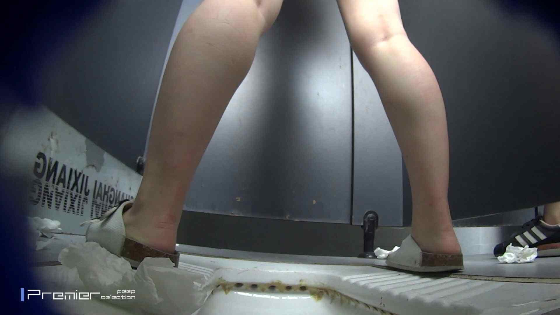 聖水ダラダラ色美女の洗面所 大学休憩時間の洗面所事情55 高画質動画   美肌  107画像 23