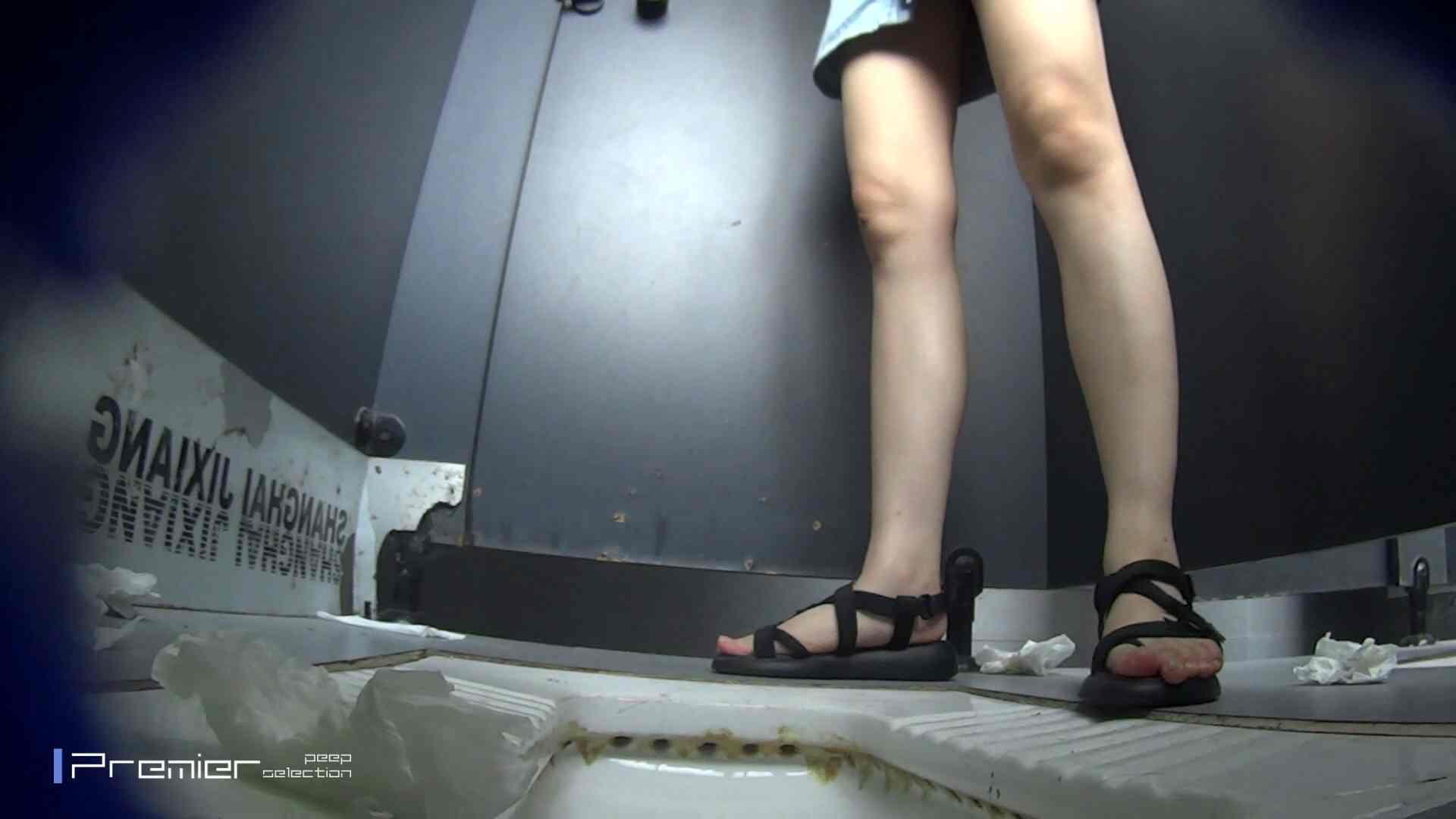 聖水ダラダラ色美女の洗面所 大学休憩時間の洗面所事情55 高画質動画  107画像 99