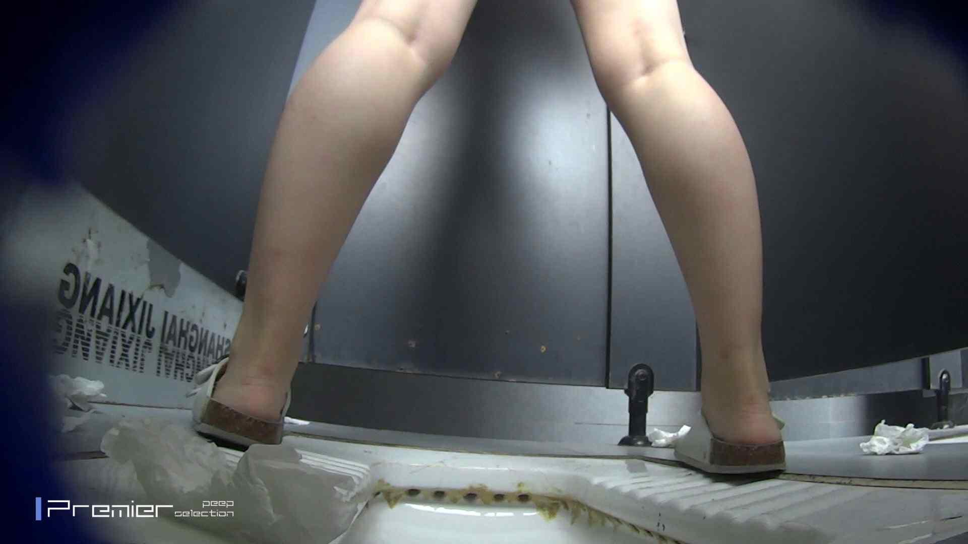 聖水ダラダラ色美女の洗面所 大学休憩時間の洗面所事情55 細身・スレンダー おまんこ動画流出 107画像 105