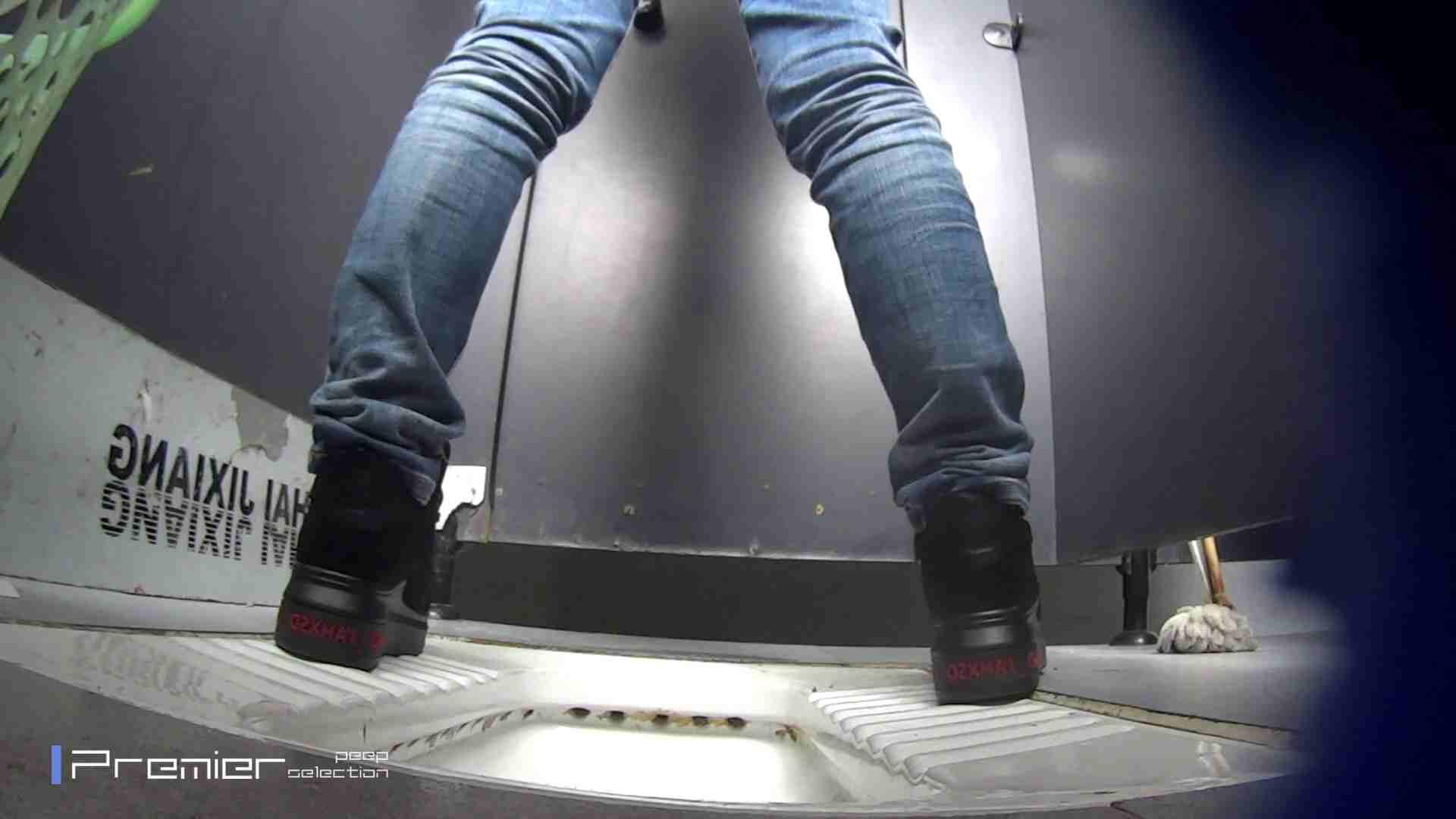 マンコをやたらヒクヒクさせる女子 大学休憩時間の洗面所事情81 細身・スレンダー オメコ動画キャプチャ 49画像 31