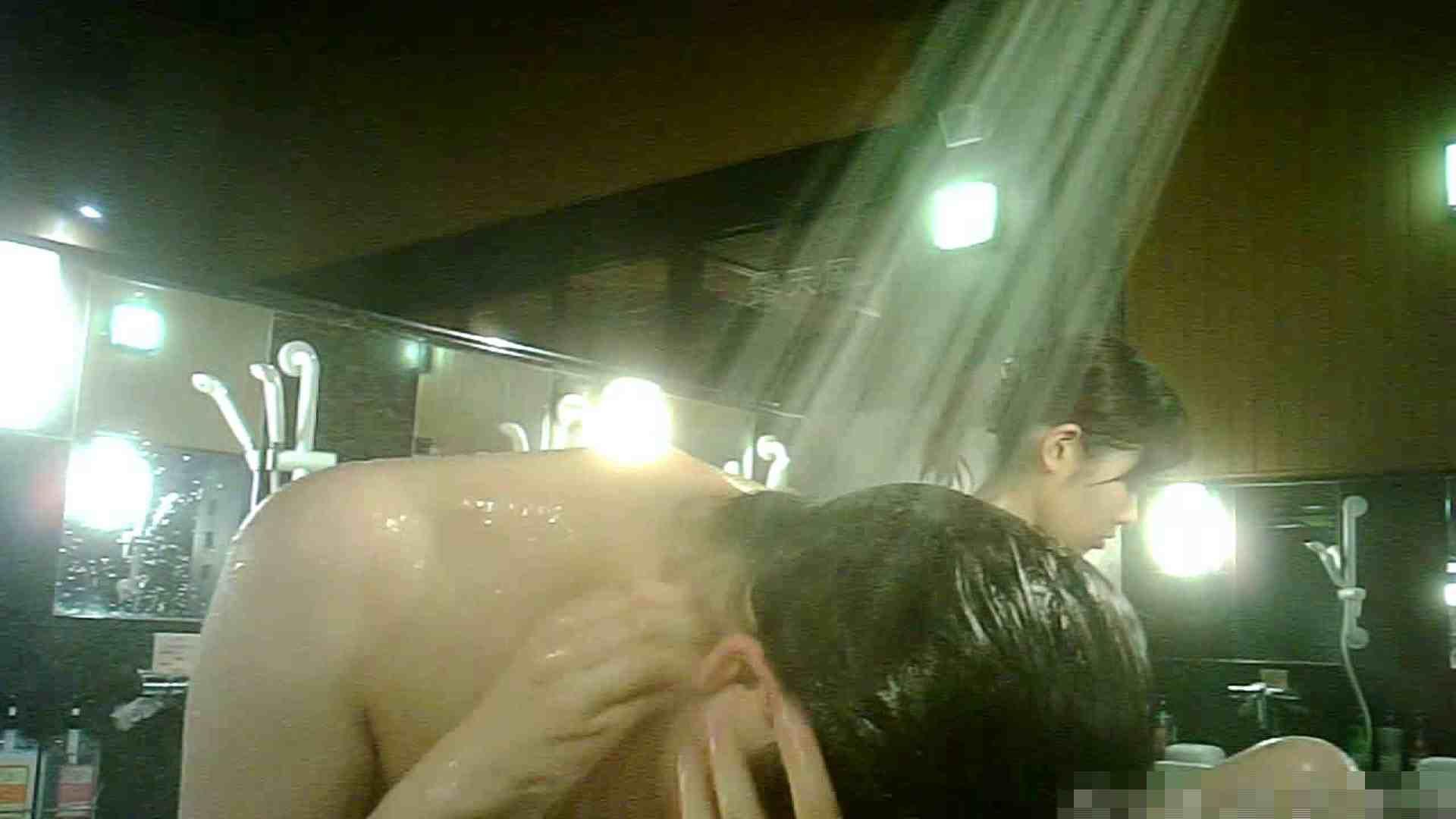 No.4 洗い場!!Mっぽいけど実はSの優しい女性。 美肌   エッチなお姉さん  71画像 41