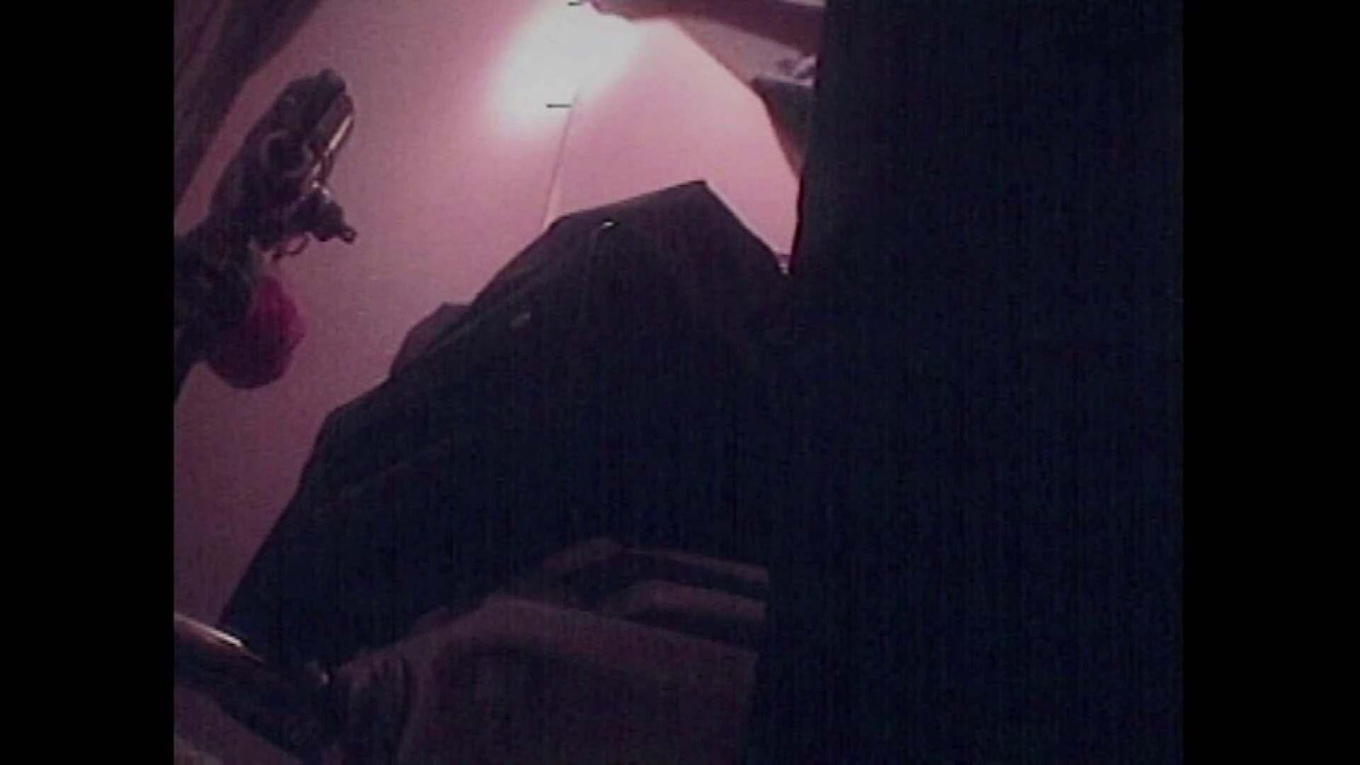 レース場での秘め事 Vol.01 ギャルズ 性交動画流出 84画像 9