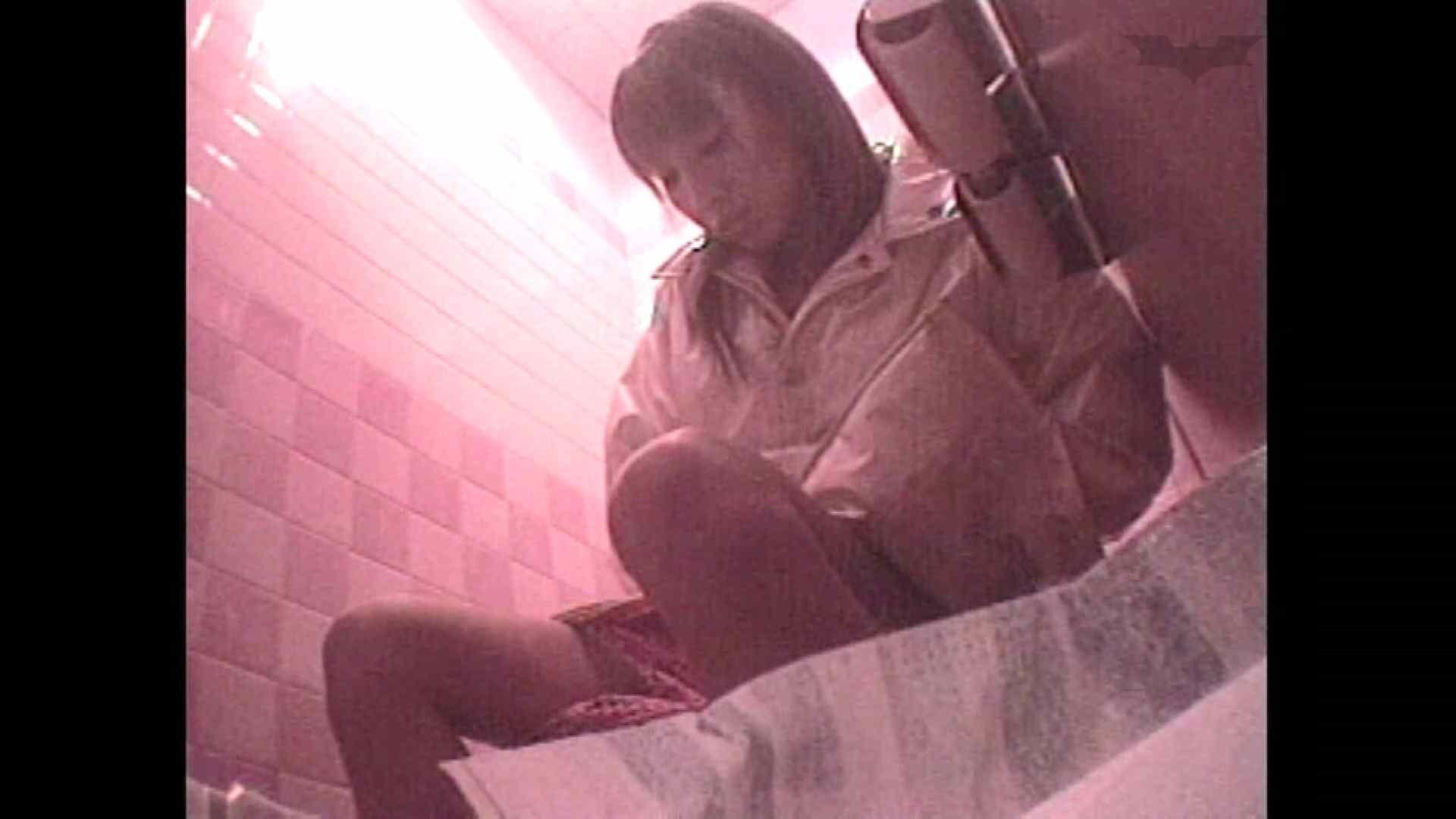 レース場での秘め事 Vol.02 洗面所シーン AV動画キャプチャ 84画像 4