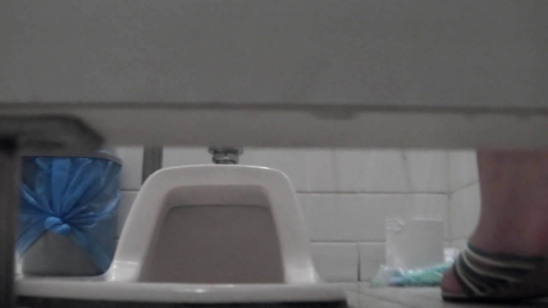 お銀さんの「洗面所突入レポート!!」無料お試し動画!!その2 エッチなお姉さん  98画像 30