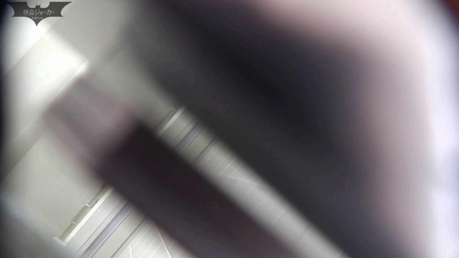 お銀さんの「洗面所突入レポート!!」無料お試し動画!!その2 丸見え アダルト動画キャプチャ 98画像 87