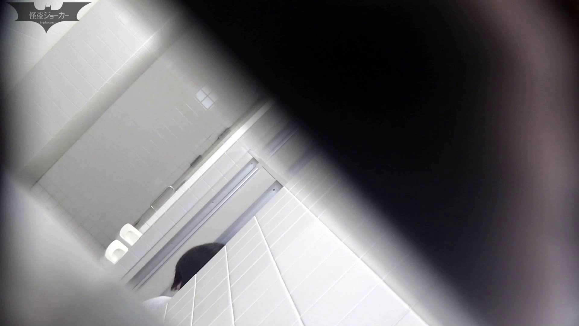 お銀さんの「洗面所突入レポート!!」無料お試し動画!!その2 エッチなお姉さん  98画像 90
