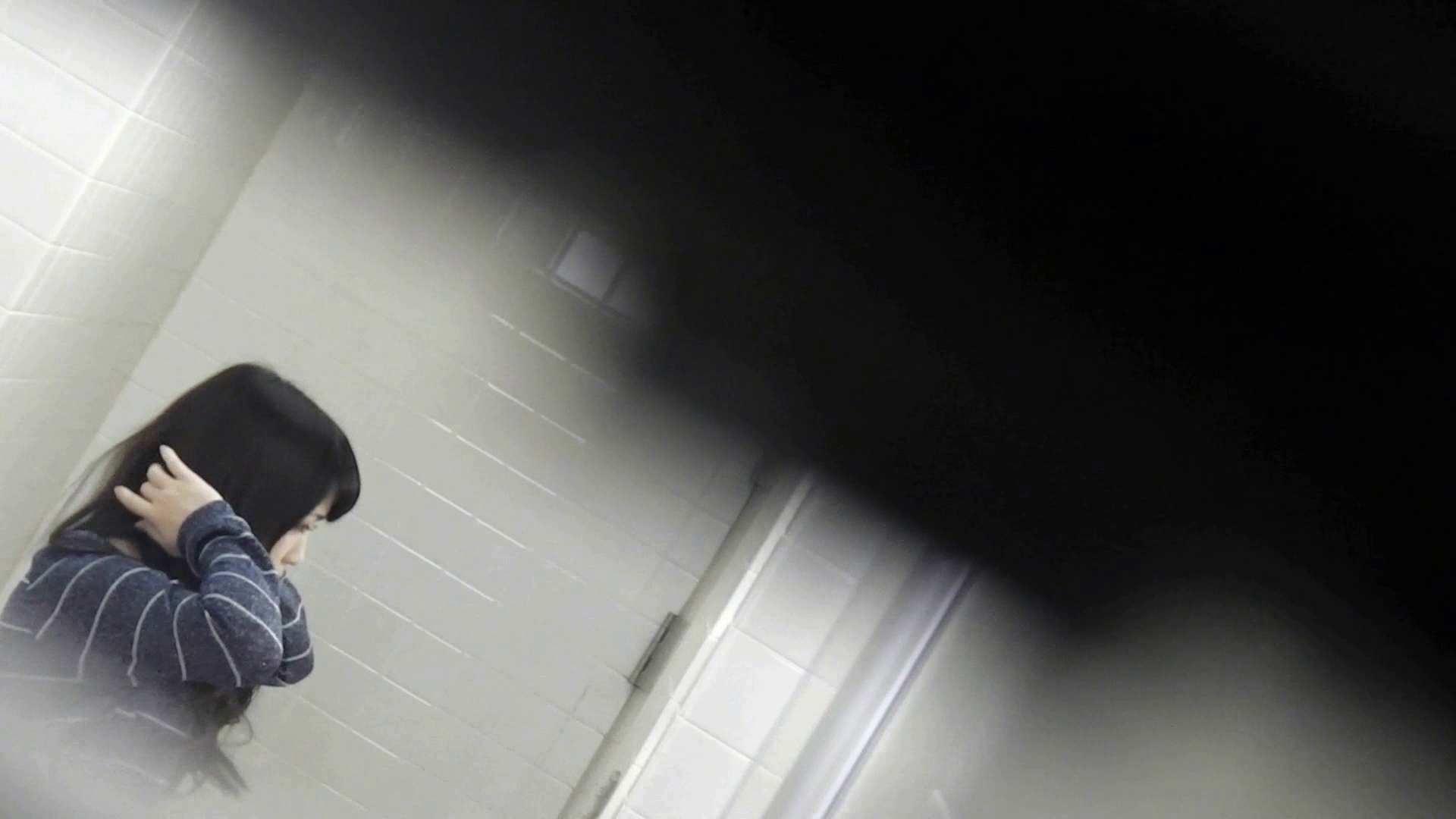 お銀さんの「洗面所突入レポート!!」無料お試し動画!!その2 エッチなお姉さん | 高画質動画  98画像 97