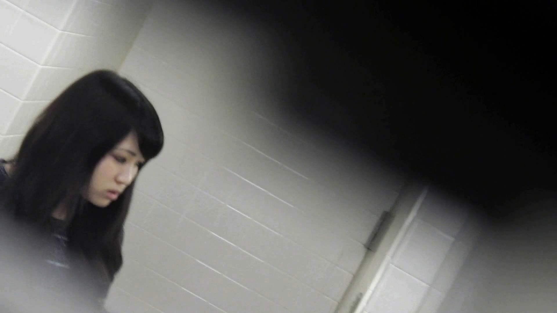お銀さんの「洗面所突入レポート!!」無料お試し動画!!その2 ギャルズ ワレメ無修正動画無料 98画像 98