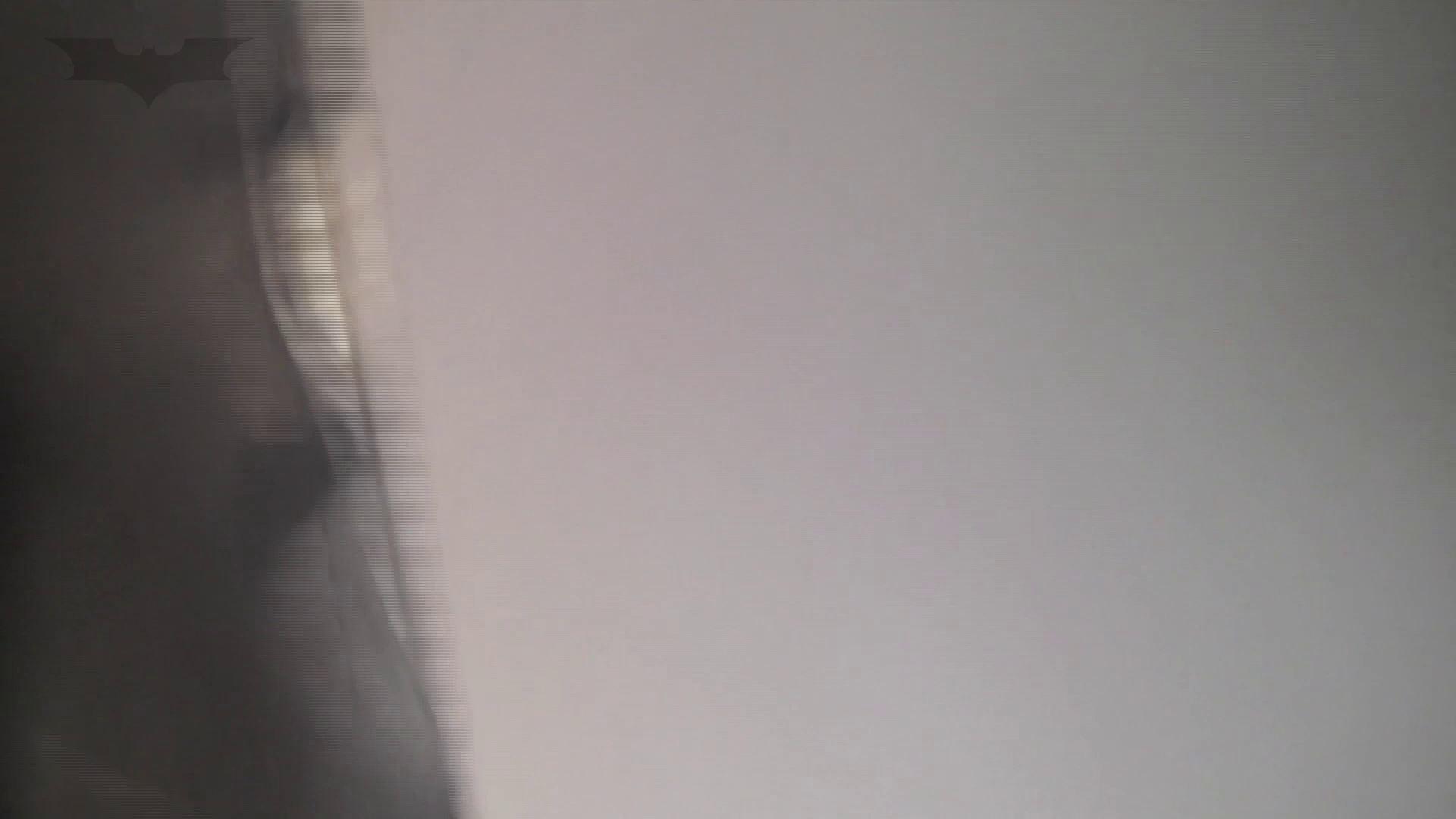 潜入!!台湾名門女学院 Vol.02 必見!中腰で「大」途中筋力の限界に・・・。 盗撮・必見  89画像 36