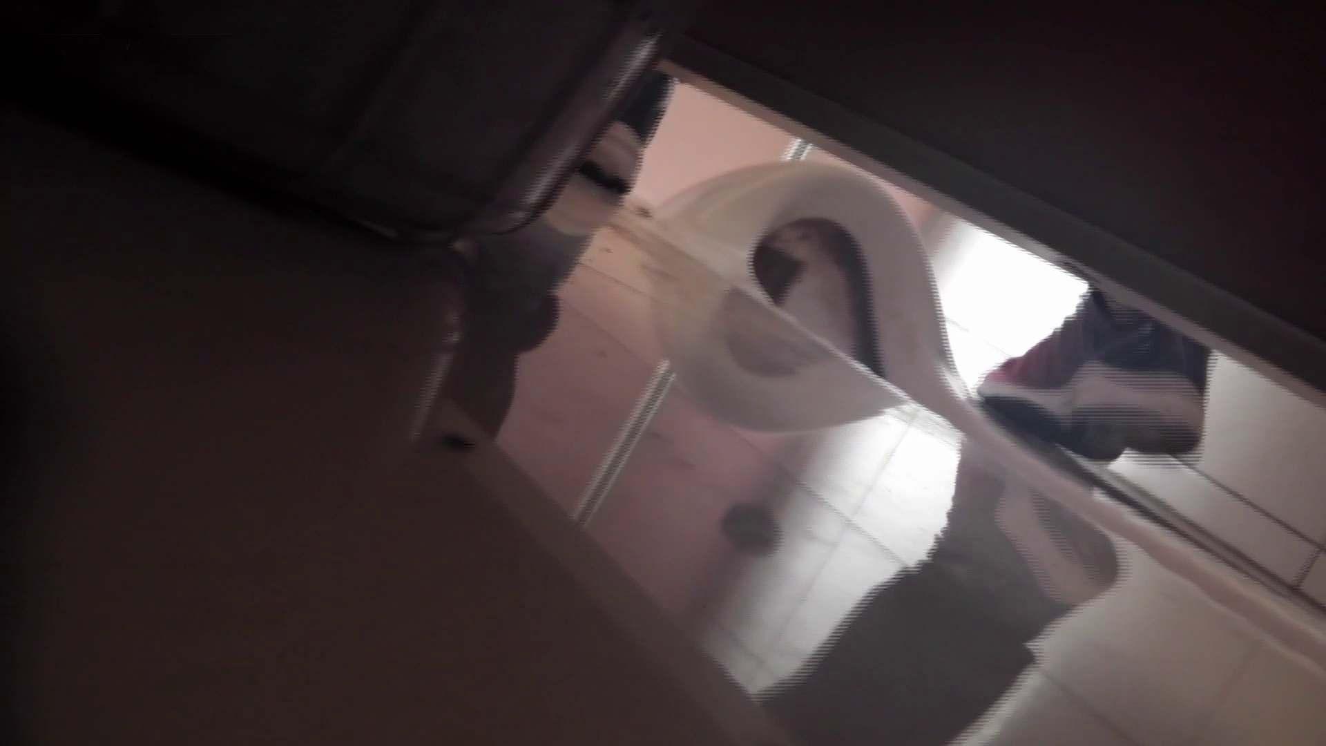 潜入!!台湾名門女学院 Vol.02 必見!中腰で「大」途中筋力の限界に・・・。 盗撮・必見  89画像 51