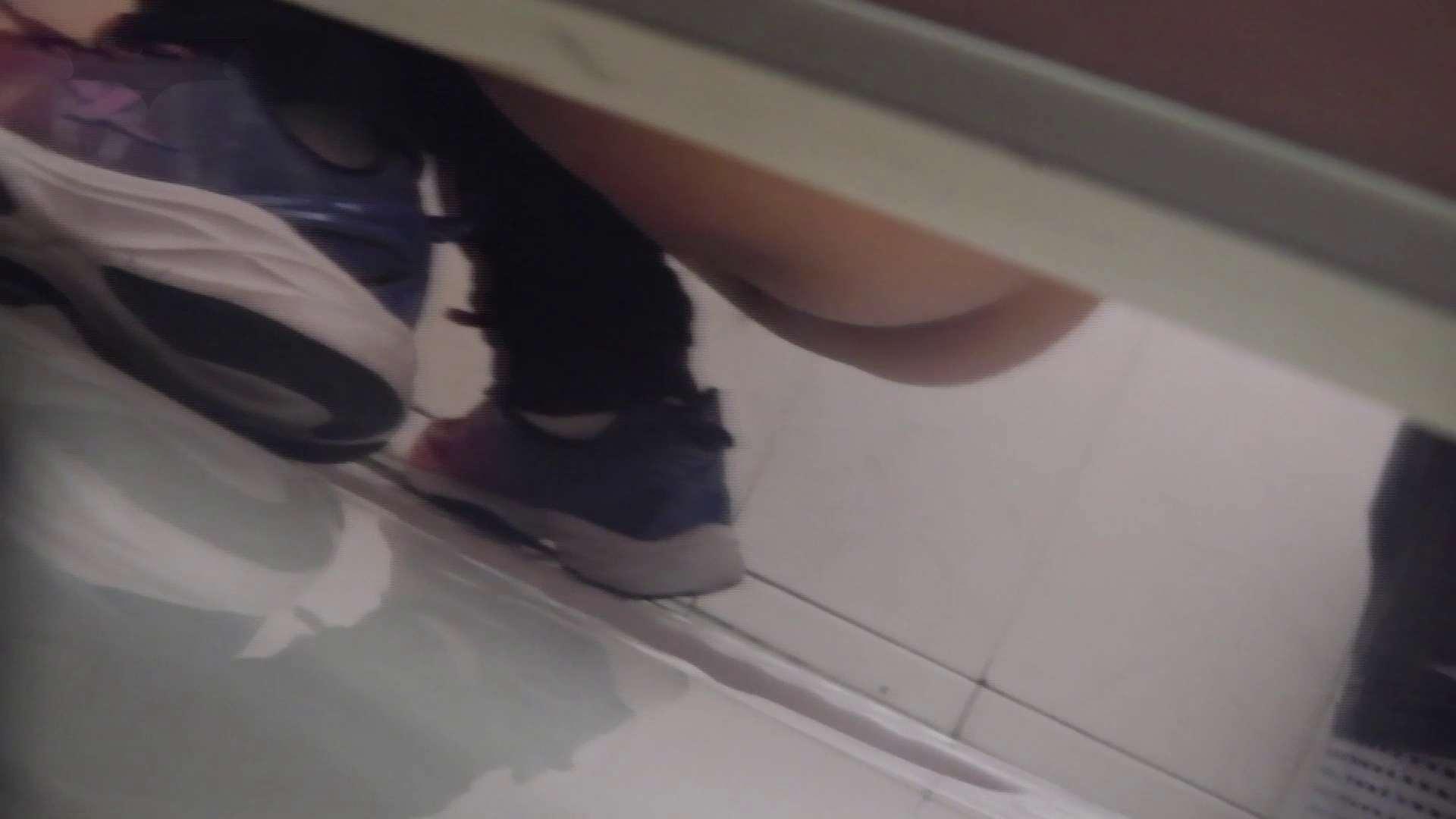 潜入!!台湾名門女学院 Vol.02 必見!中腰で「大」途中筋力の限界に・・・。 潜入 濡れ場動画紹介 89画像 53