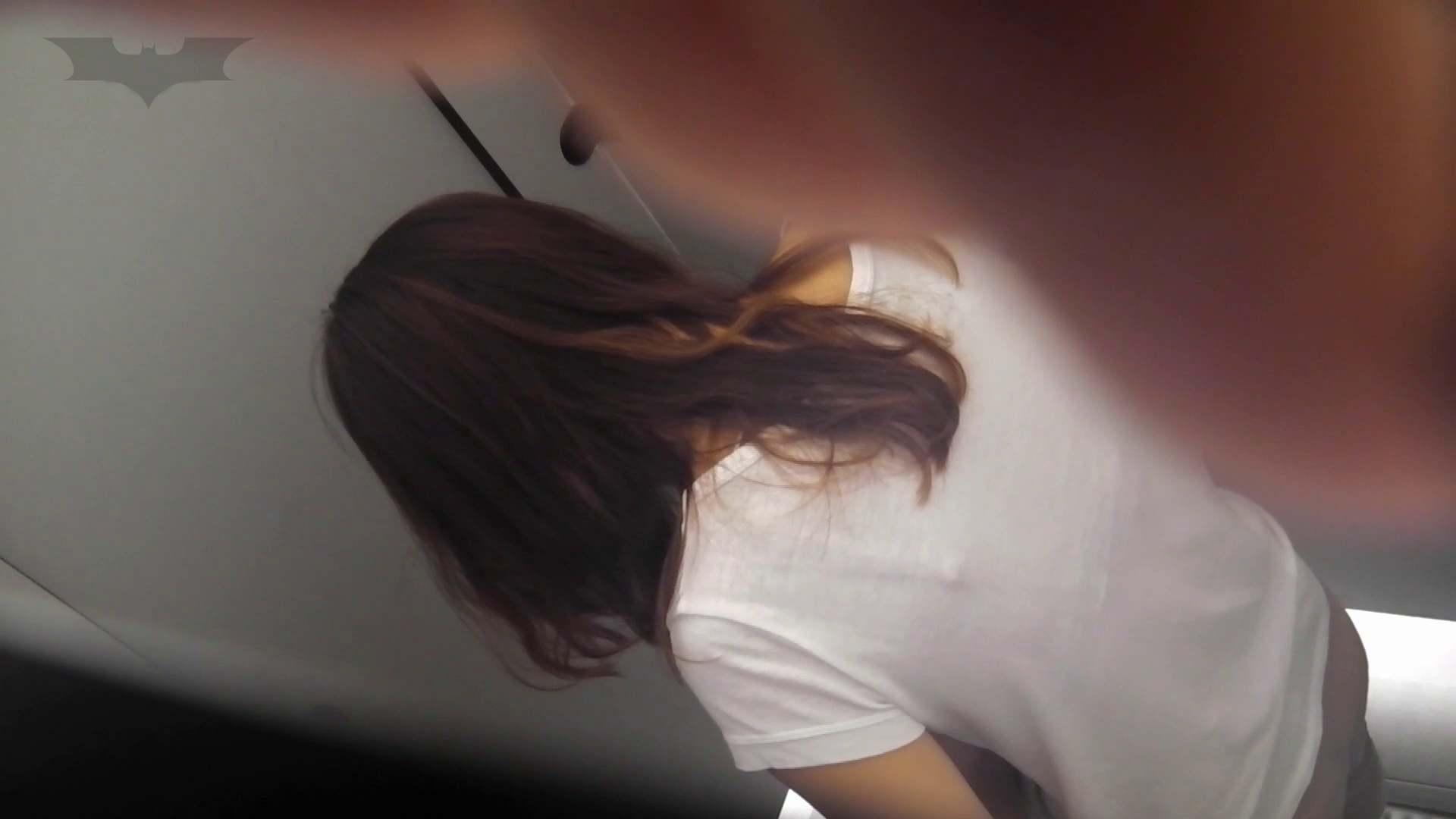 潜入!!台湾名門女学院 Vol.03 「中の中」と言ったところです。 洗面所シーン おめこ無修正画像 77画像 61