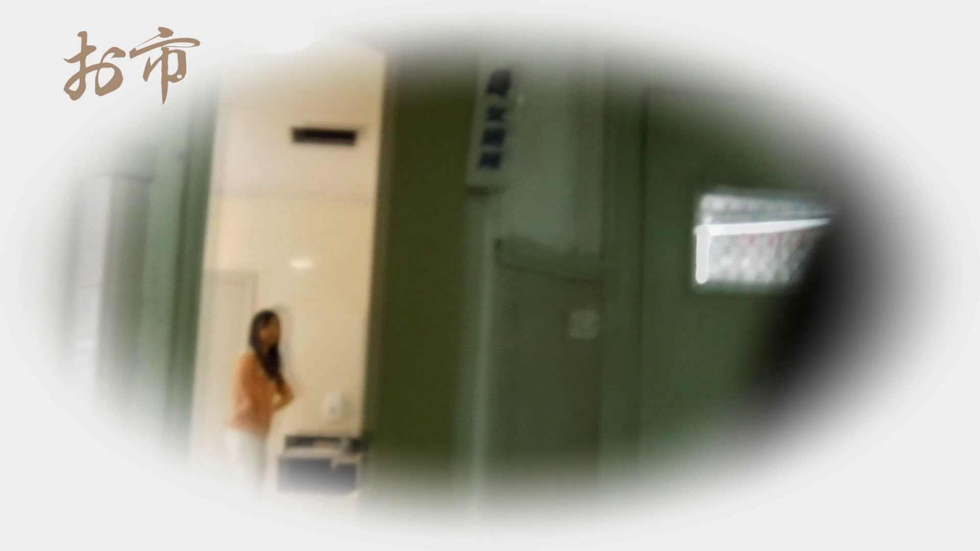 潜入!!台湾名門女学院 Vol.12 長身モデル驚き見たことないシチュエーション 細身・スレンダー   ギャルズ  53画像 1