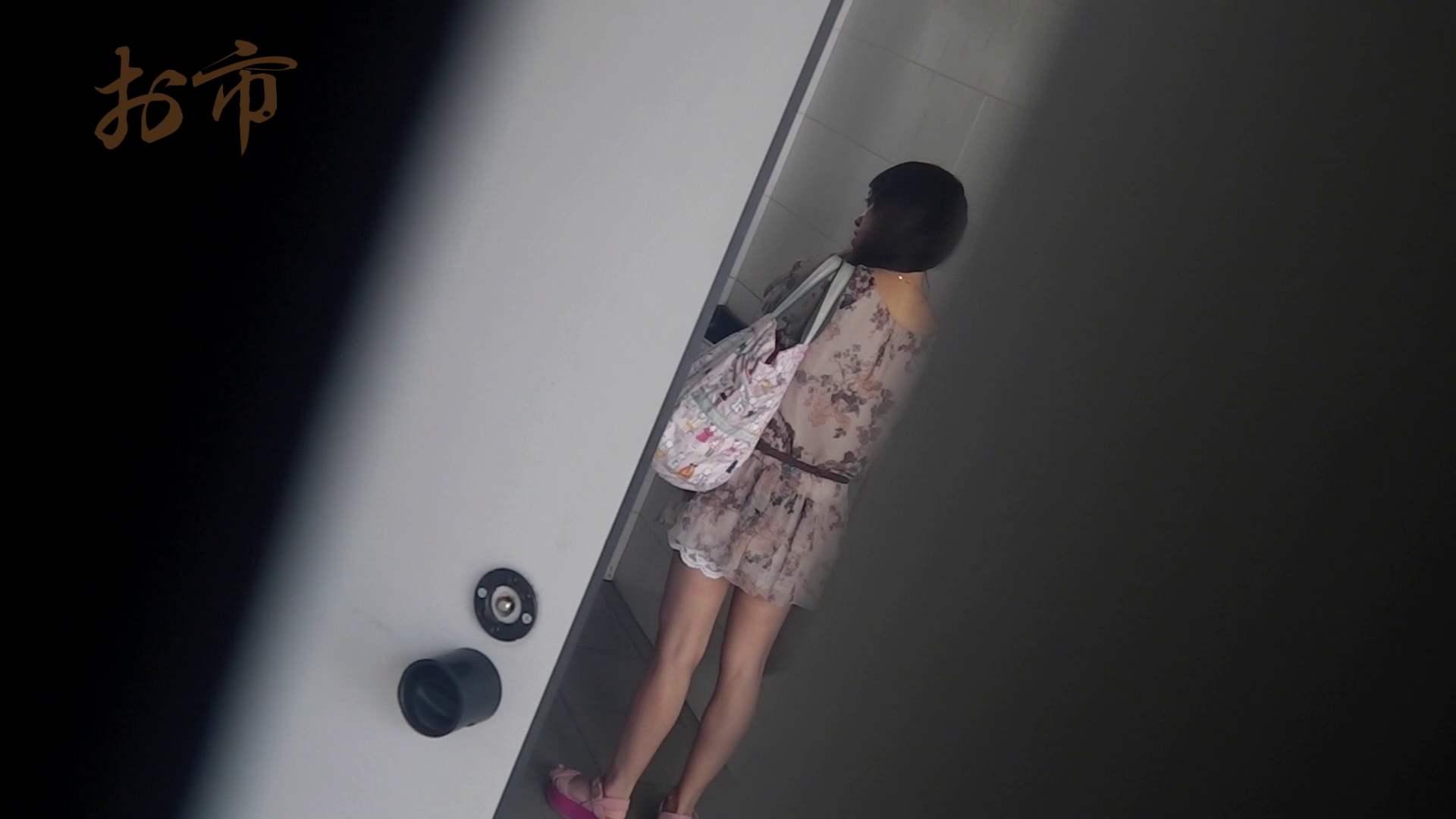 潜入!!台湾名門女学院 Vol.12 長身モデル驚き見たことないシチュエーション 細身・スレンダー  53画像 9