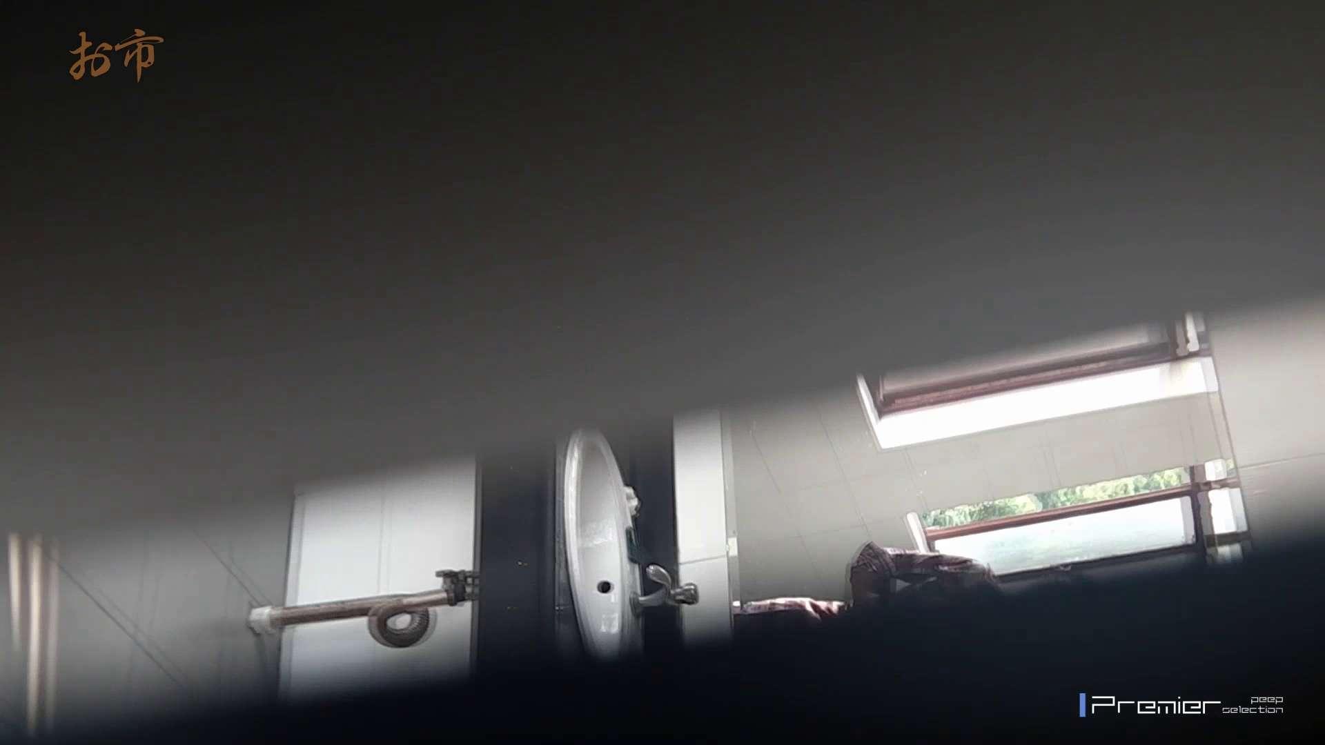 潜入!!台湾名門女学院 Vol.14 ラストコンテンツ!! 丸見え 濡れ場動画紹介 103画像 3