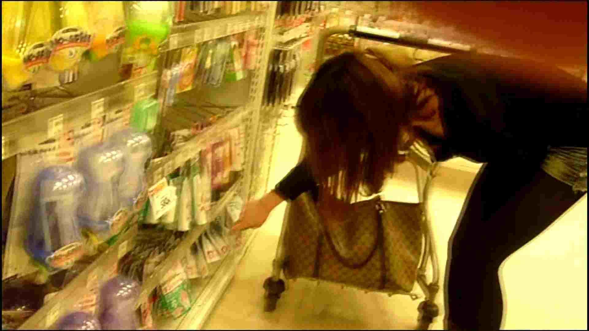 NO.1 ベビーコーナーにいた美人ママさん お姉さんの胸チラ  107画像 24