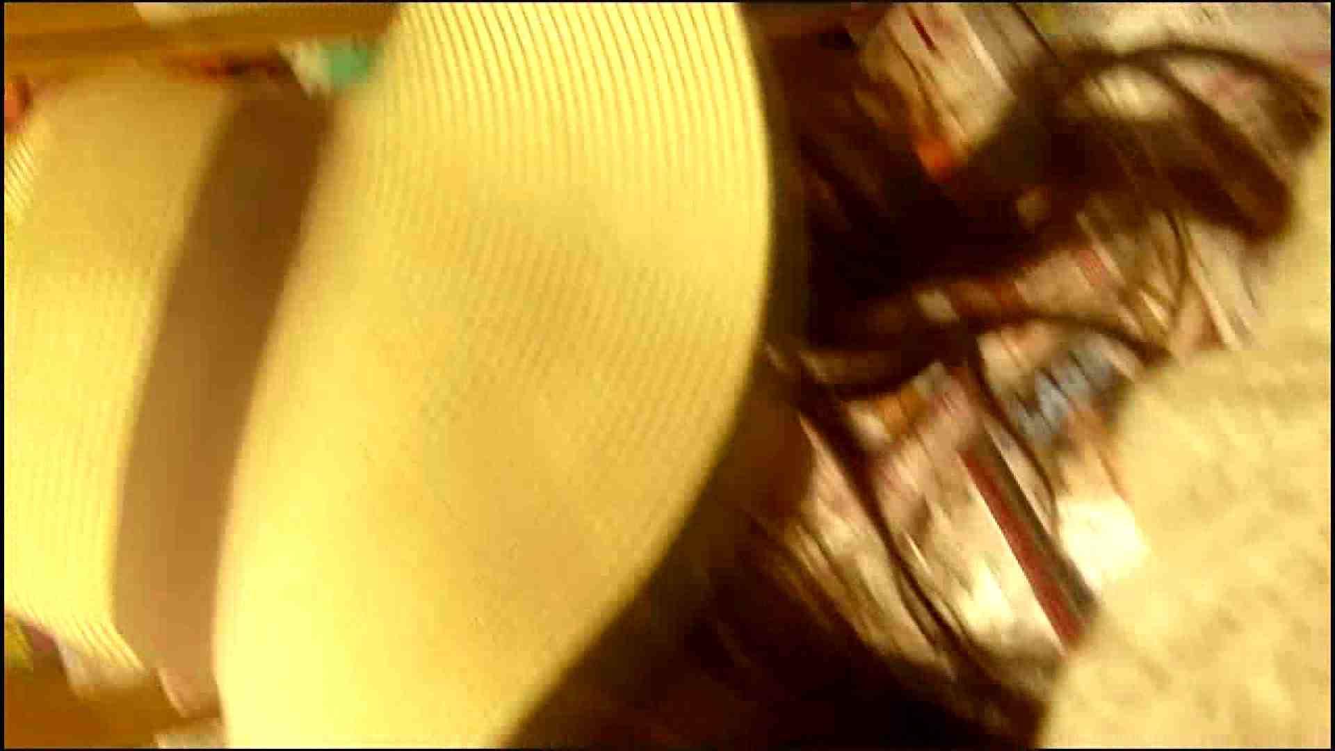 NO.2 本屋にいた巨乳ギャル お姉さんの胸チラ  108画像 92