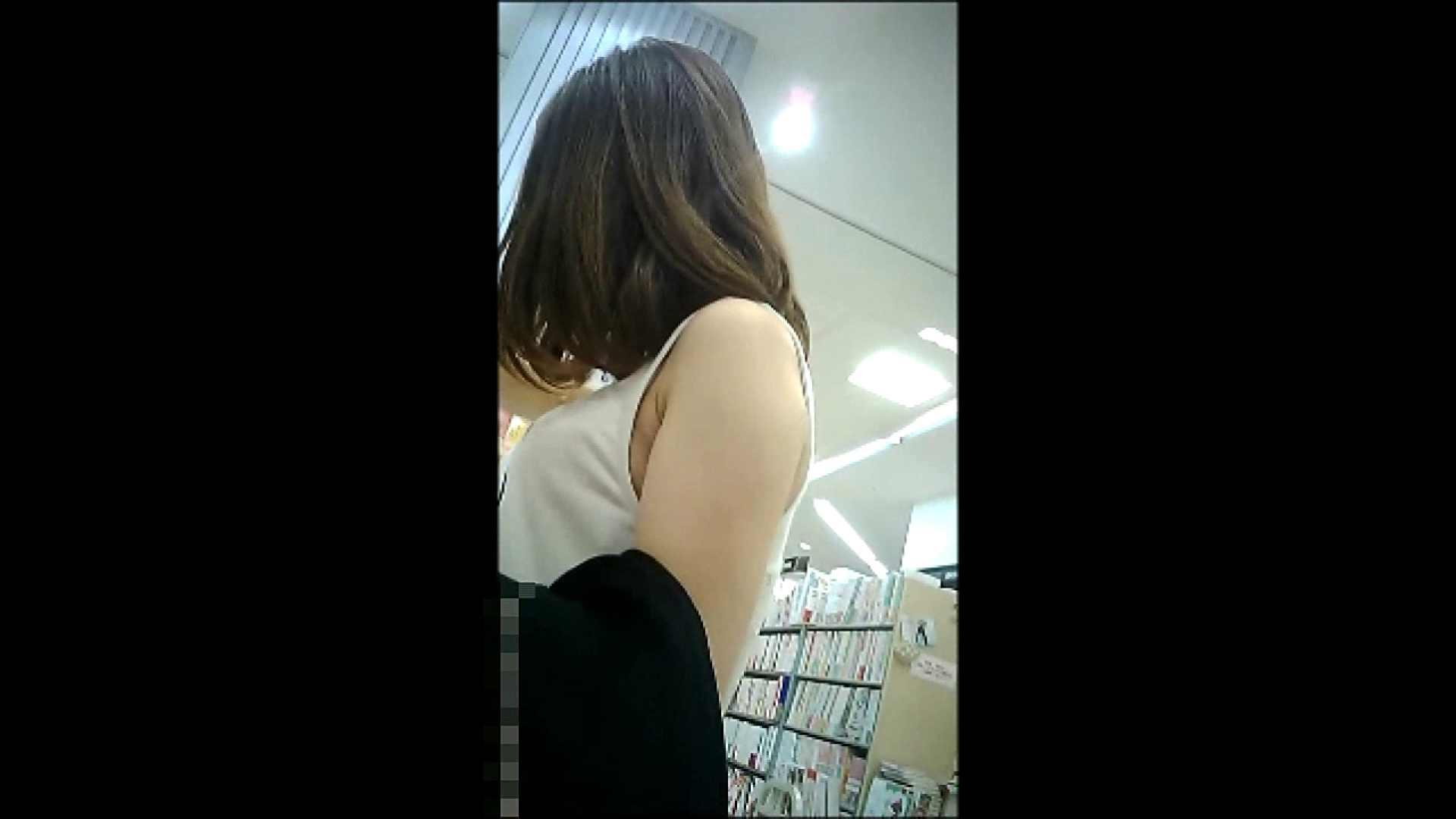 NO.7 セクシー美女とワンポイントタトゥーお女市さん チラ  77画像 45