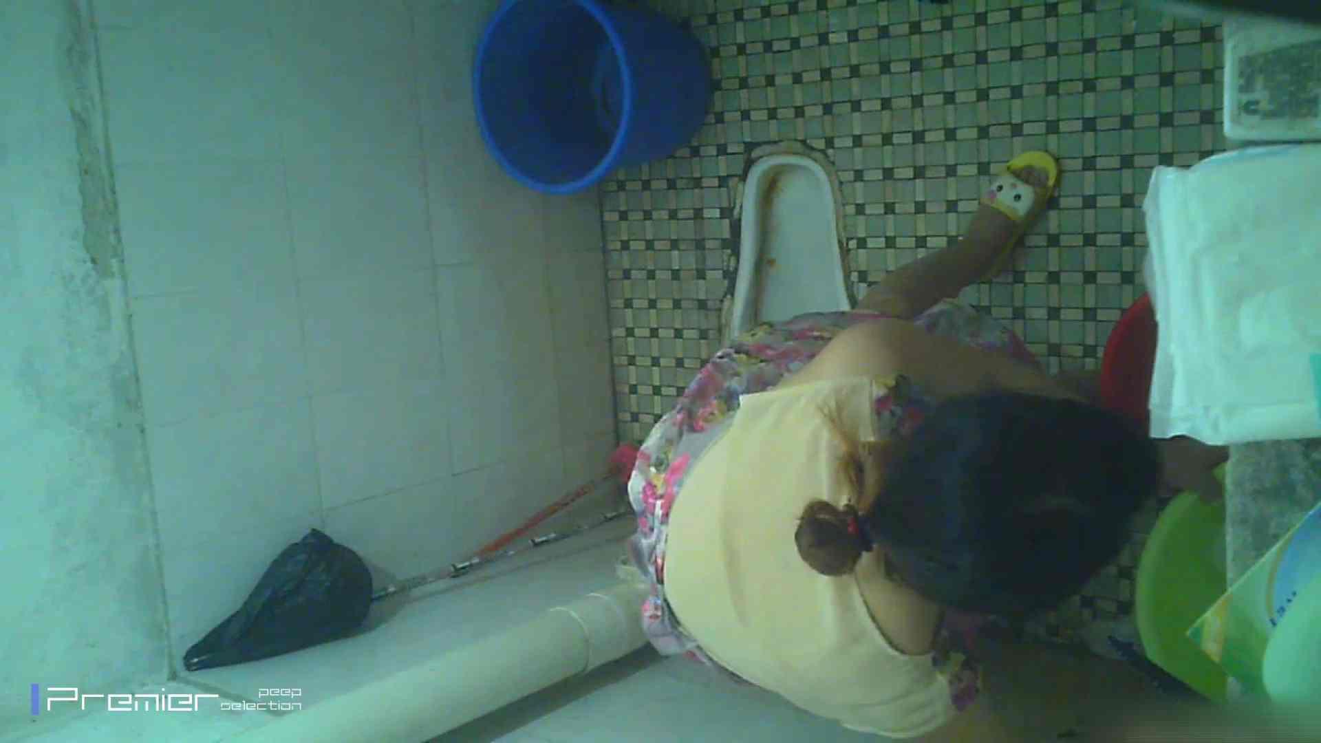 美女の痴態に密着!洗面所で入浴!  洗面所シーン AV動画キャプチャ 21画像 7