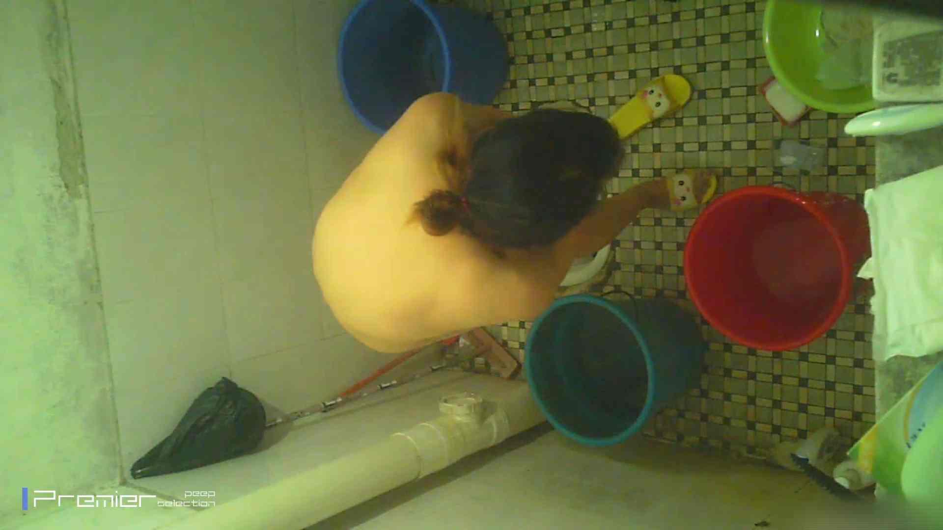 美女の痴態に密着!洗面所で入浴!  入浴 われめAV動画紹介 21画像 15
