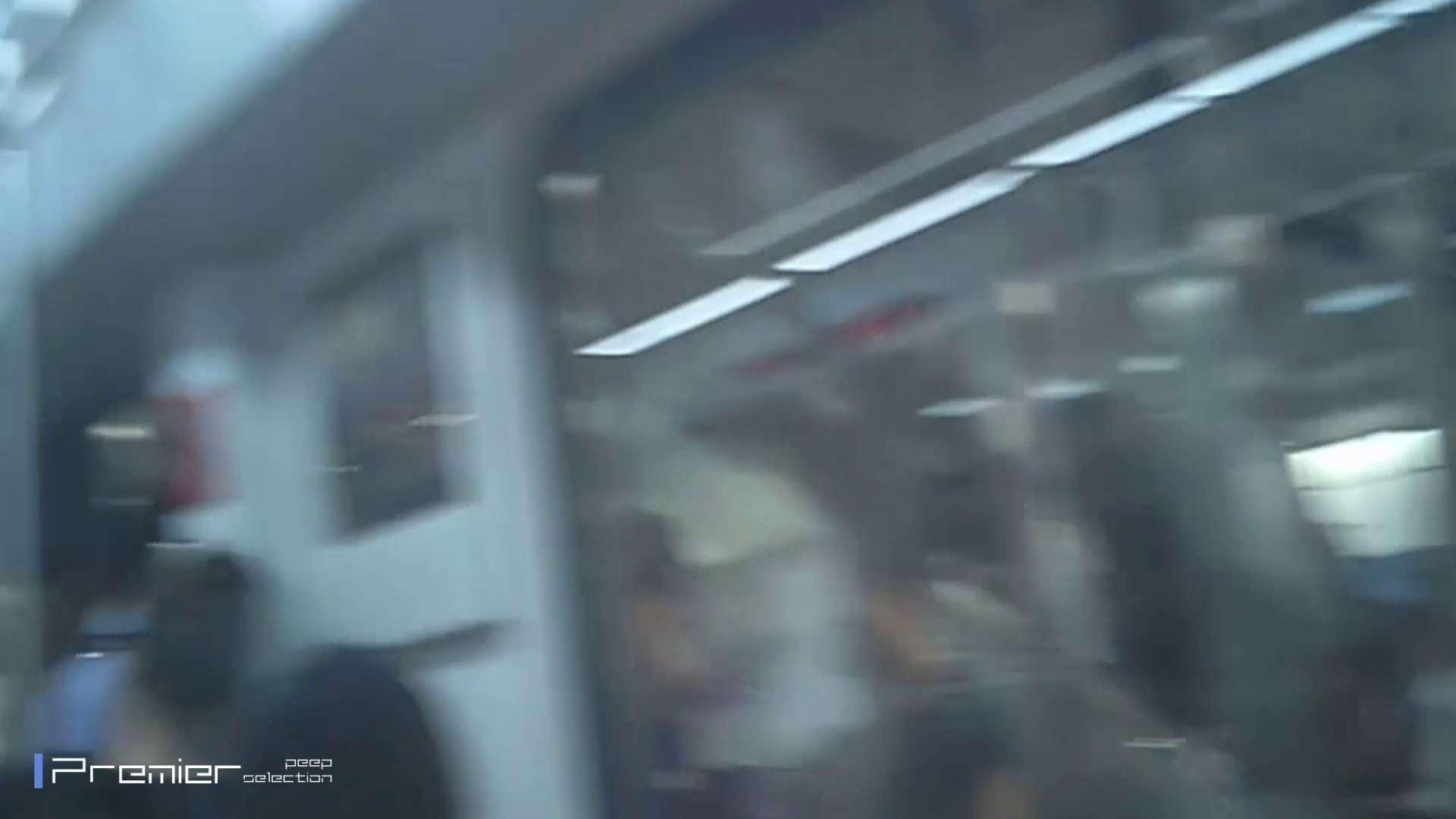 美女の痴態に密着!パンチラ編 Vol.02 チラ ワレメ無修正動画無料 77画像 23