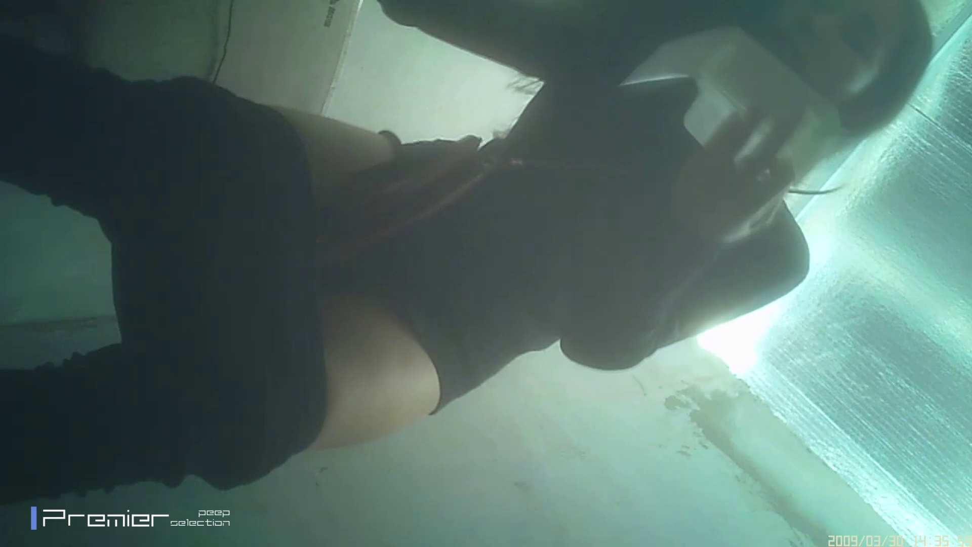 美女のパンチラ&トイレシーンを密着盗撮!! 盗撮コレクションVol.04 細身・スレンダー AV無料 46画像 33