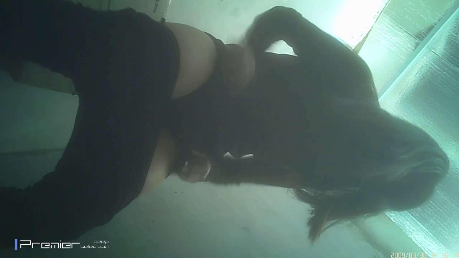 美女のパンチラ&トイレシーンを密着盗撮!! 盗撮コレクションVol.04 美女 エロ画像 46画像 37