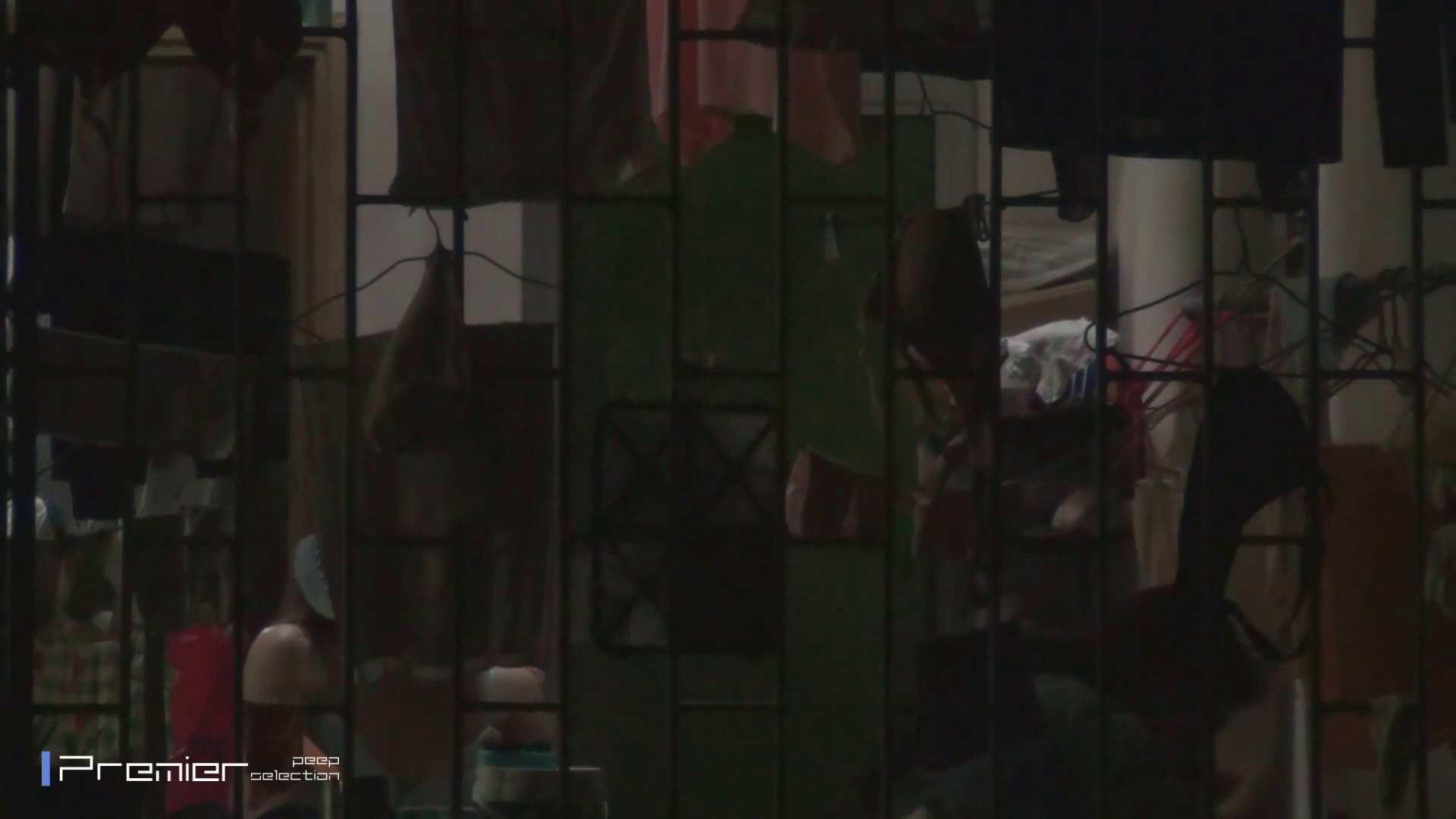 美女の痴態に密着!洗濯物を干す女 Vol.07 細身・スレンダー 性交動画流出 60画像 13