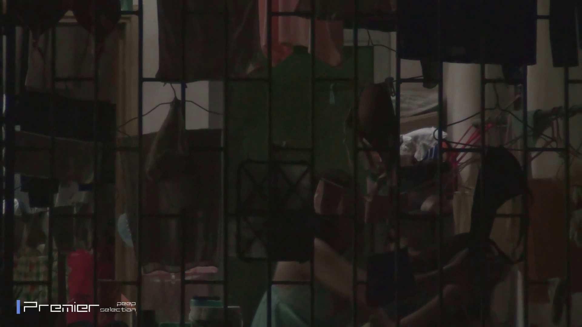 美女の痴態に密着!洗濯物を干す女 Vol.07 高画質動画 濡れ場動画紹介 60画像 15