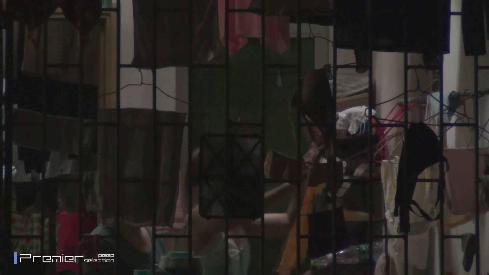 美女の痴態に密着!洗濯物を干す女 Vol.07 細身・スレンダー 性交動画流出 60画像 24