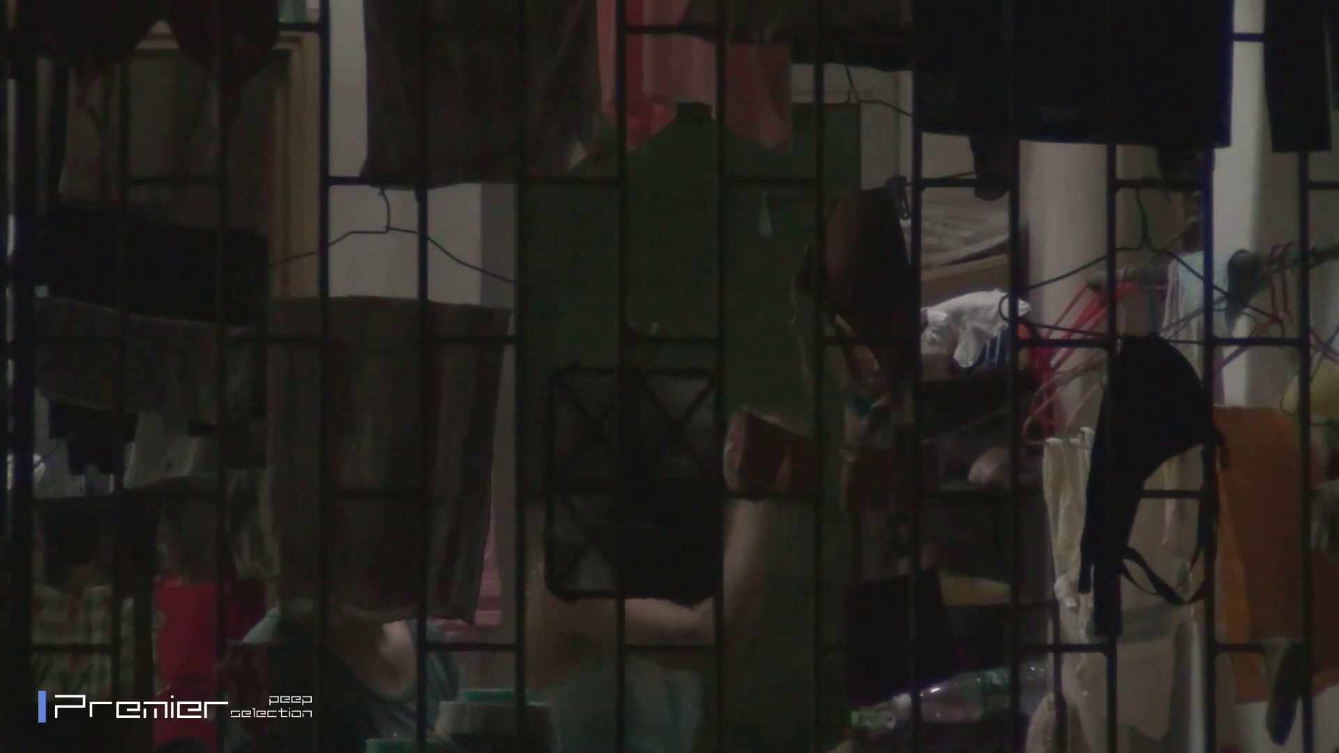 美女の痴態に密着!洗濯物を干す女 Vol.07 高画質動画 濡れ場動画紹介 60画像 26