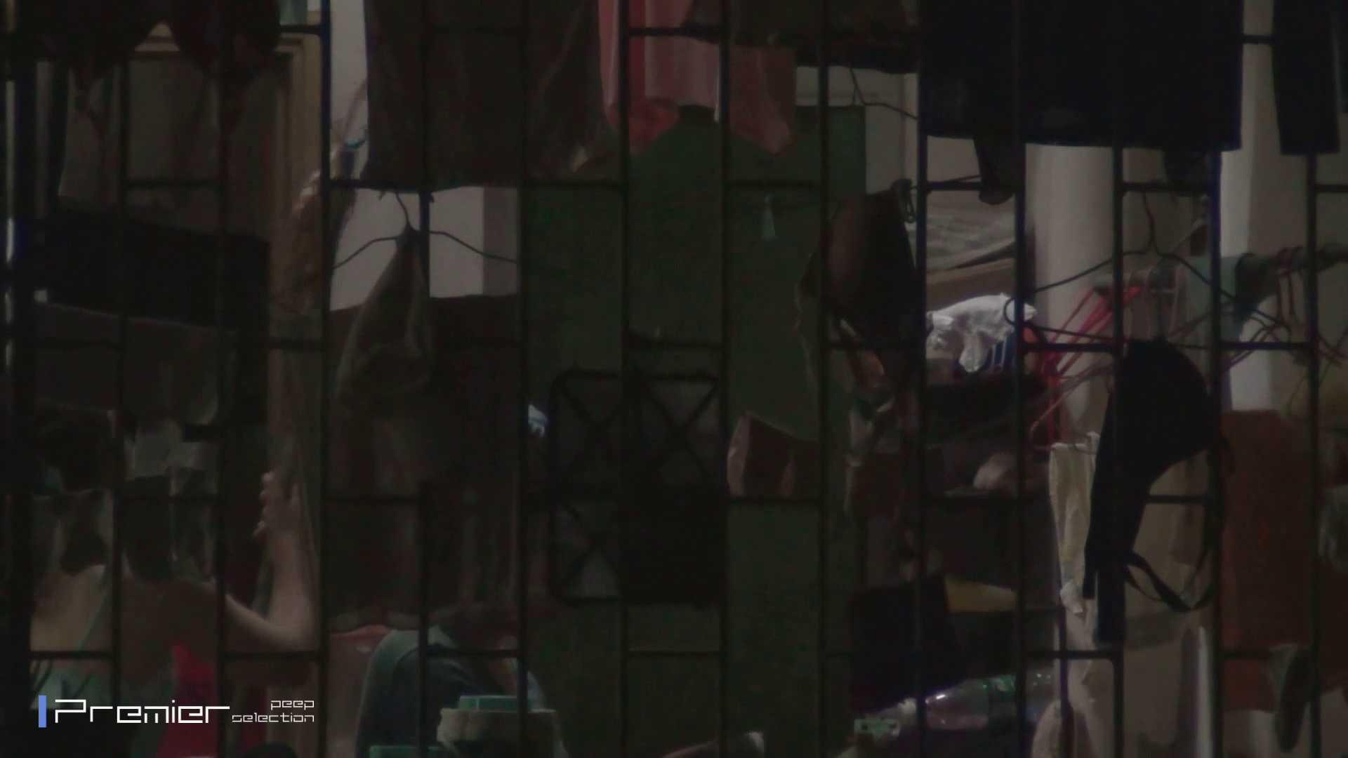 美女の痴態に密着!洗濯物を干す女 Vol.07 潜入 濡れ場動画紹介 60画像 51