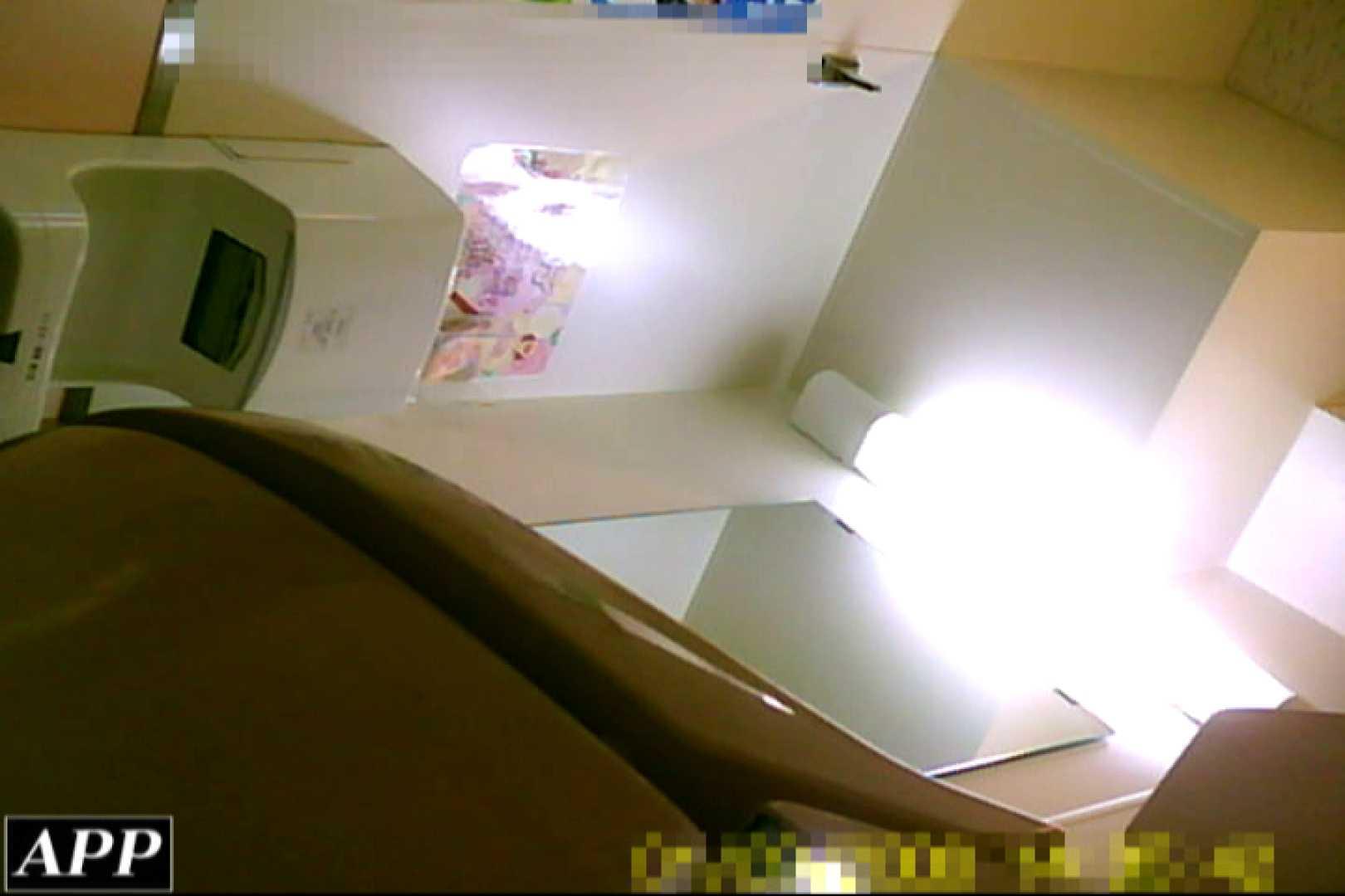 3視点洗面所 vol.23 肛門技 オマンコ動画キャプチャ 75画像 62