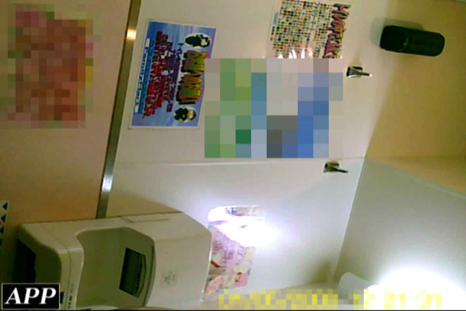 3視点洗面所 vol.37 丸見え セックス画像 102画像 72