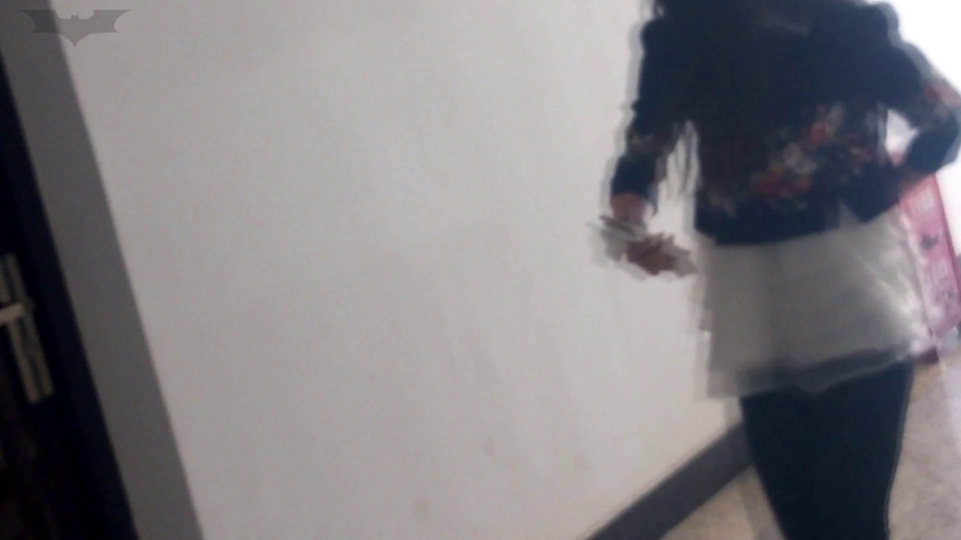 JD盗撮 美女の洗面所の秘密 Vol.09 細身・スレンダー われめAV動画紹介 95画像 31
