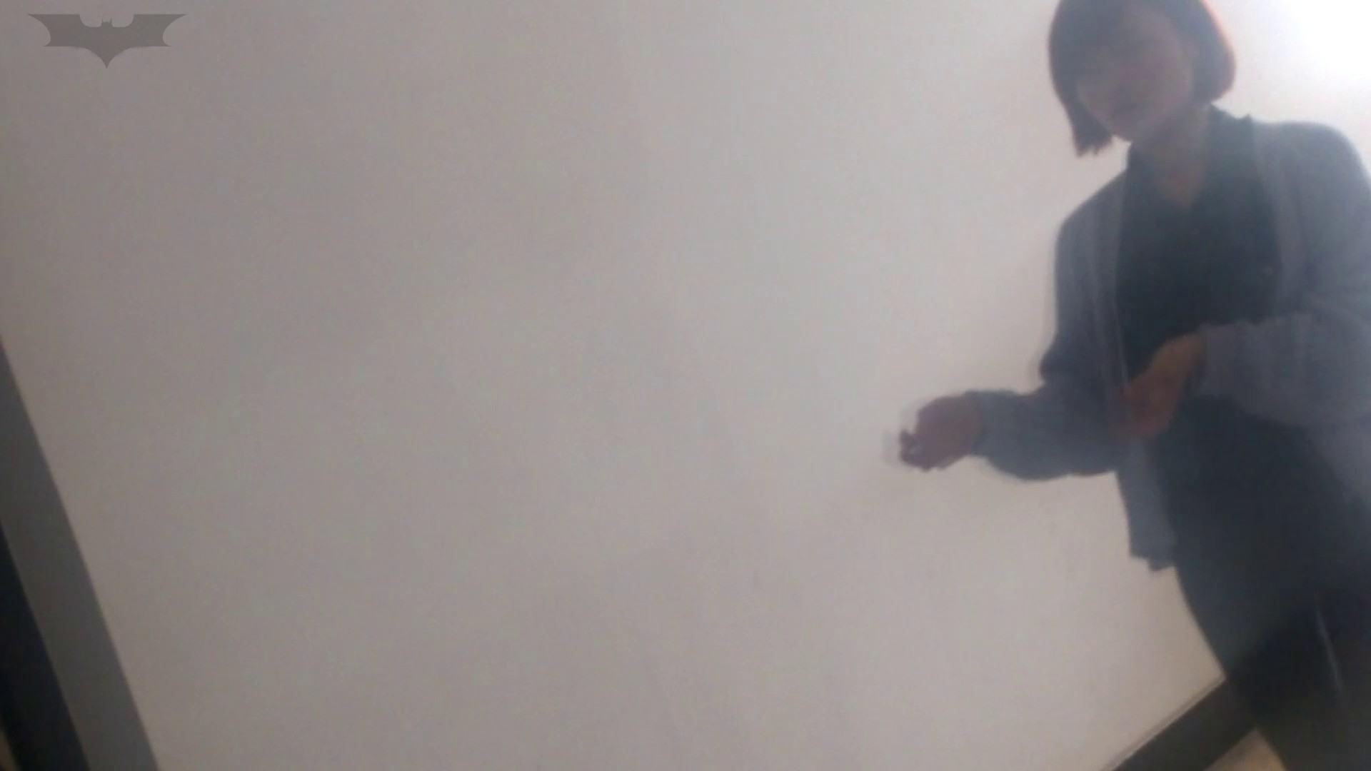 JD盗撮 美女の洗面所の秘密 Vol.09 美女 ワレメ無修正動画無料 95画像 89
